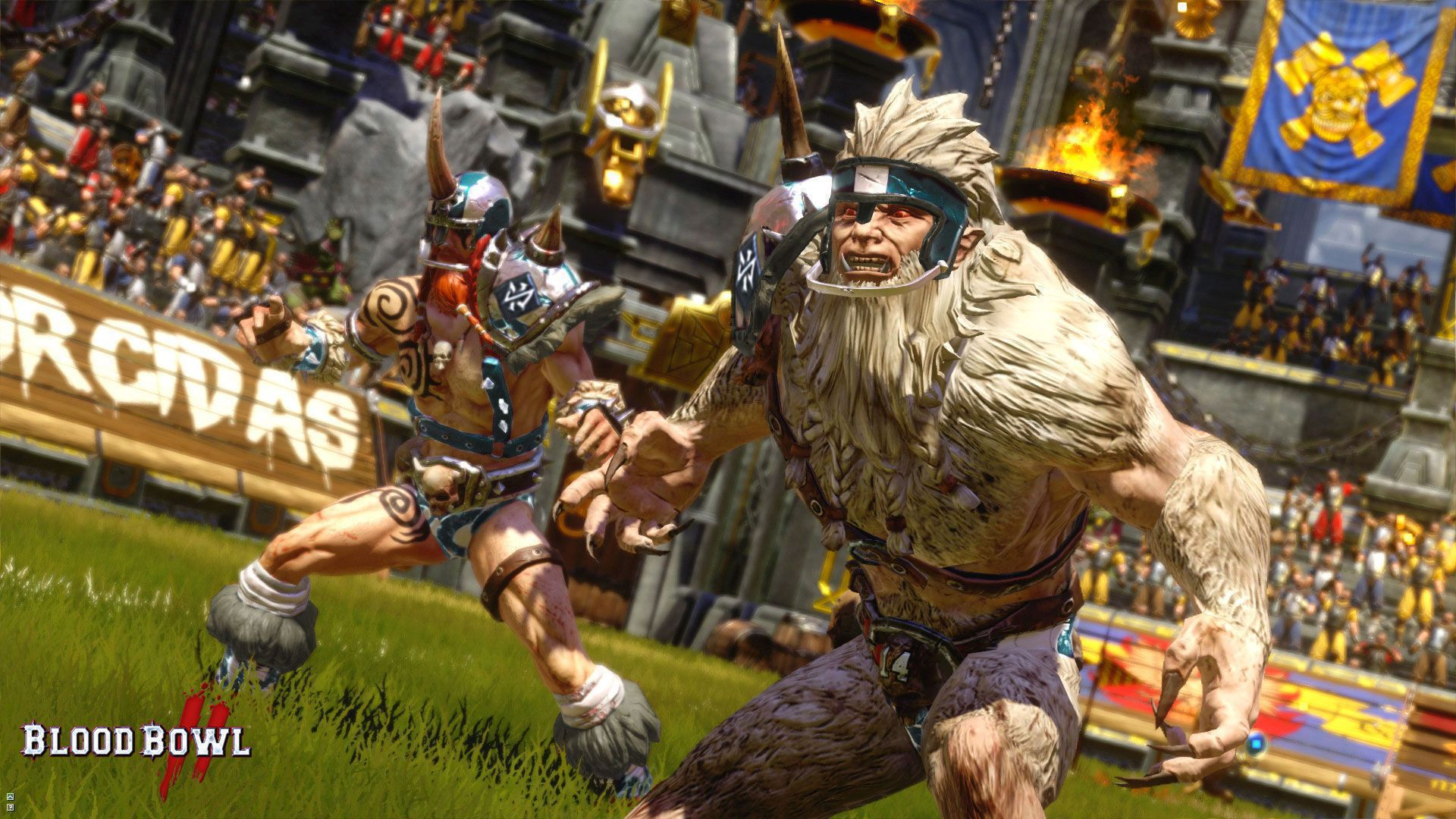 Blood Bowl Wallpapers HD