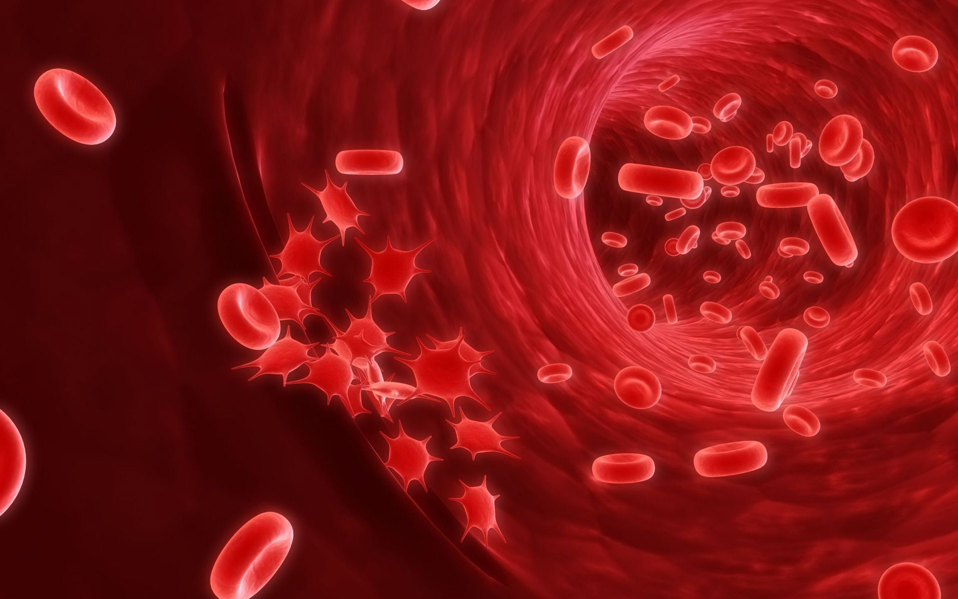 Blood Cells Wallpaper Pack