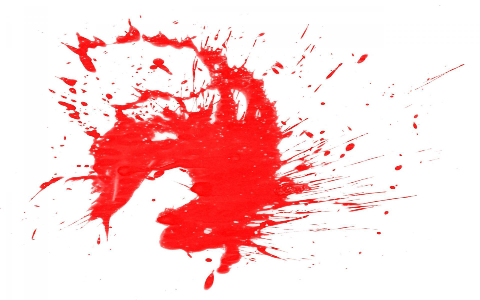 Blood Splatter by Yureilia on DeviantArt
