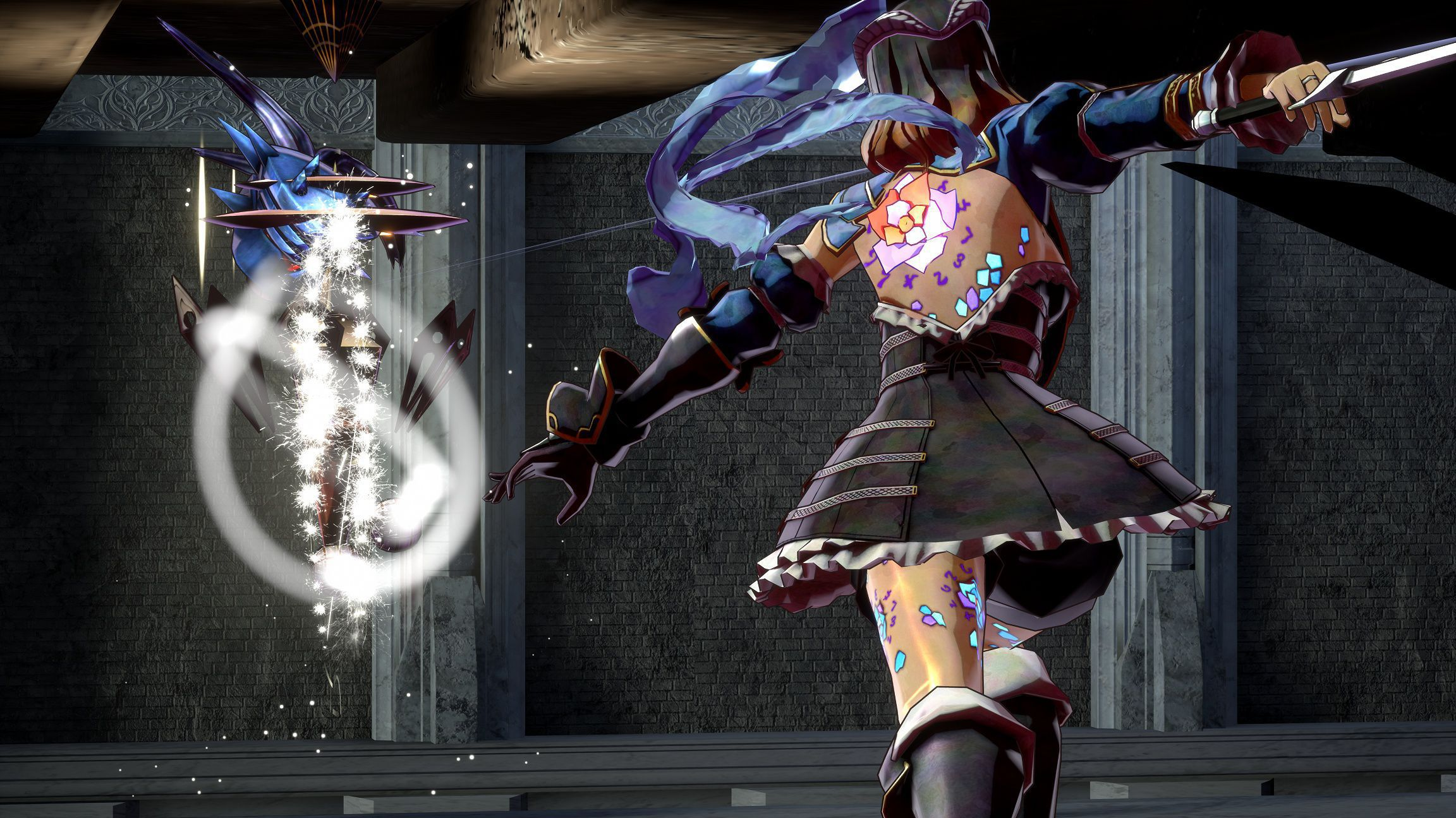 Bloodstained Ritual Of The Night Photos
