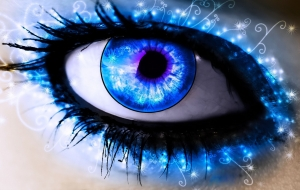 Blue Eye Wallpapers HD