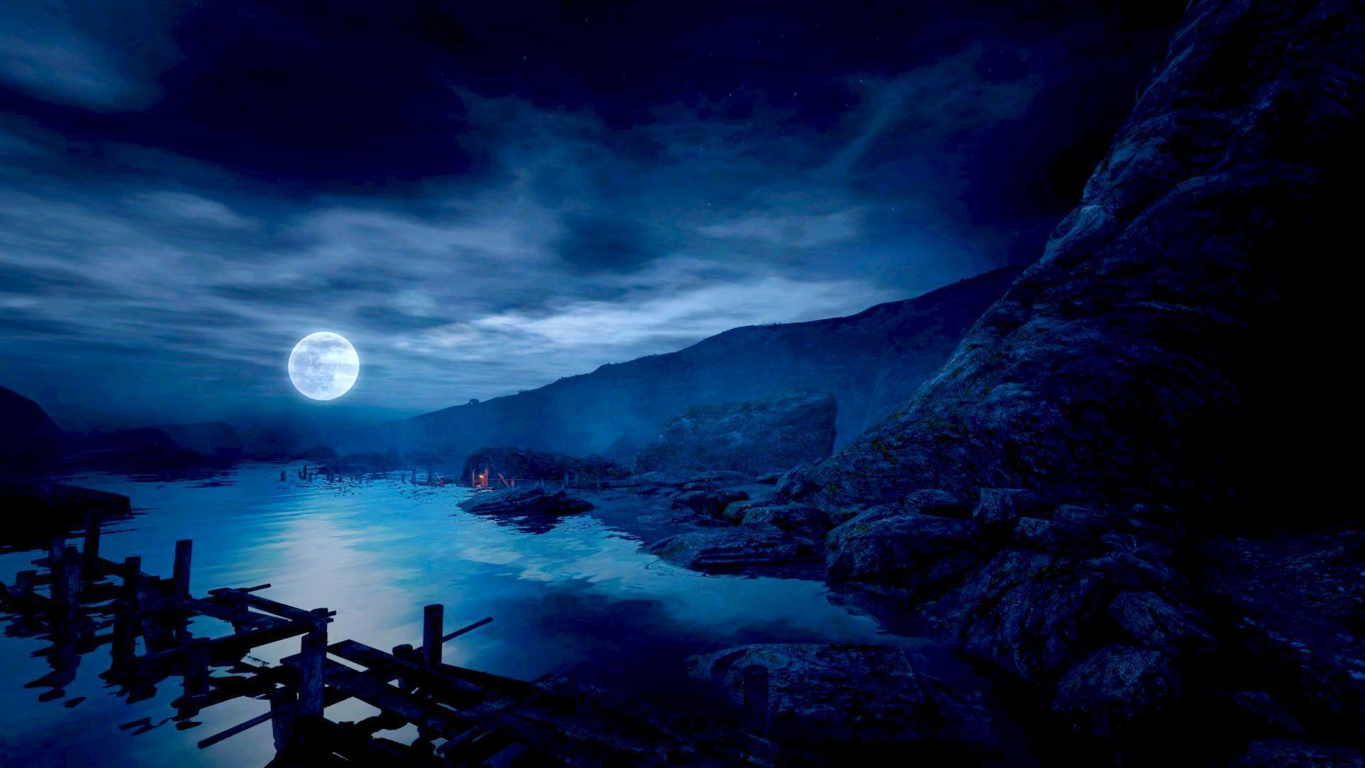 Blue Moon Images