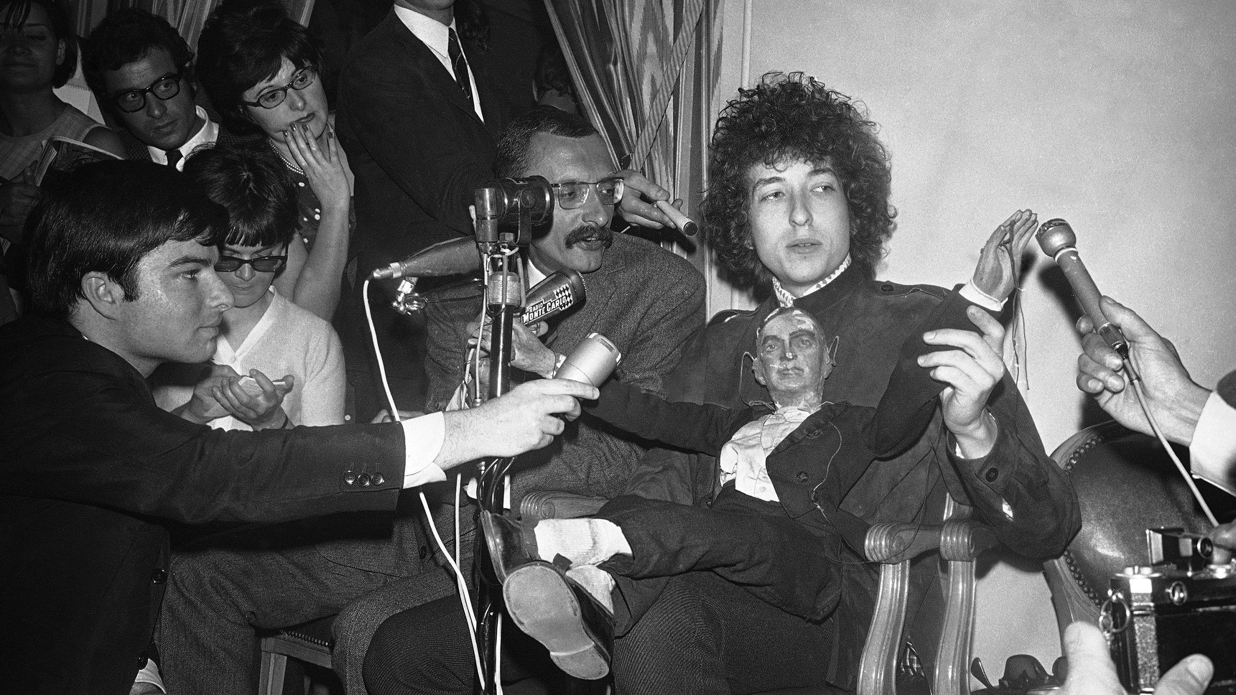 Bob Dylan Pictures