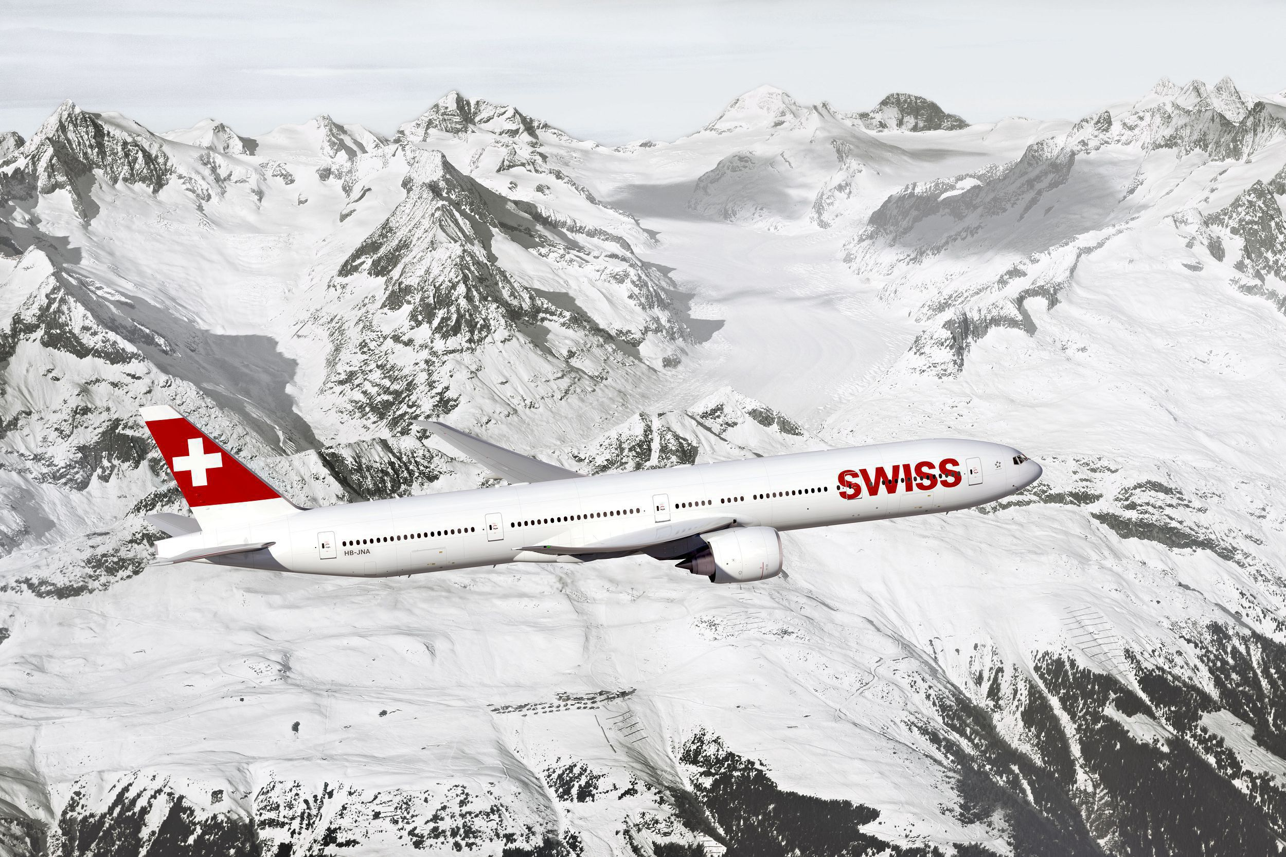 Boeing 777 High Definition Wallpapers
