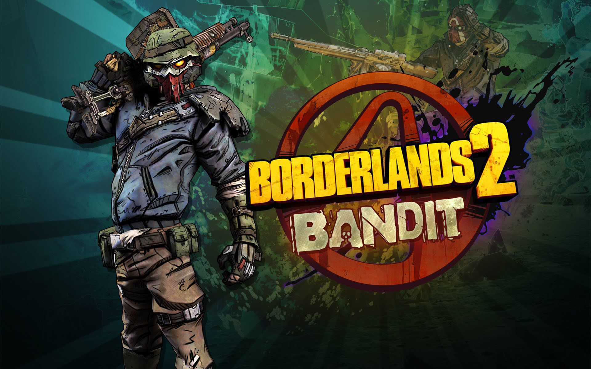 Borderlands 2 Beautiful