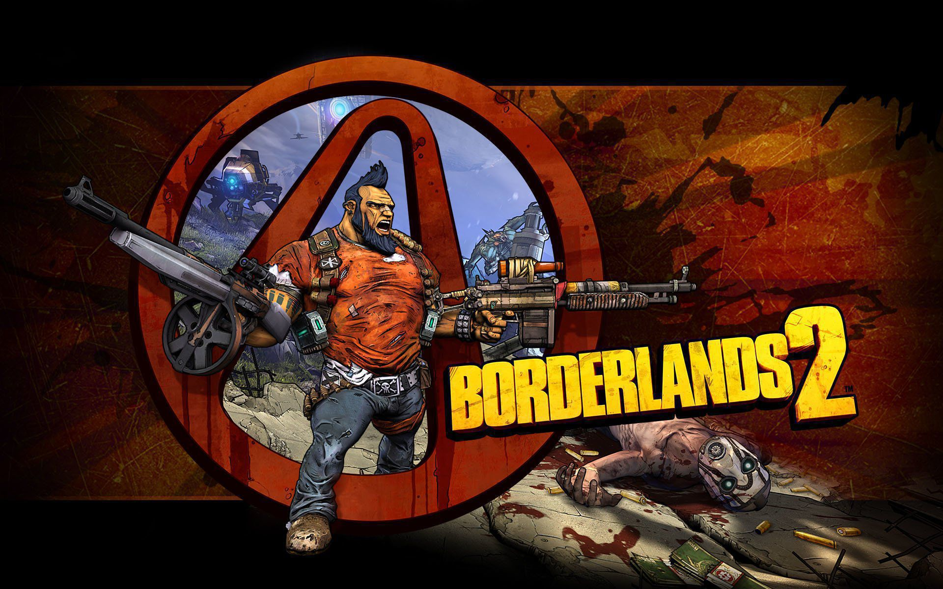 Borderlands 2 Tumblr