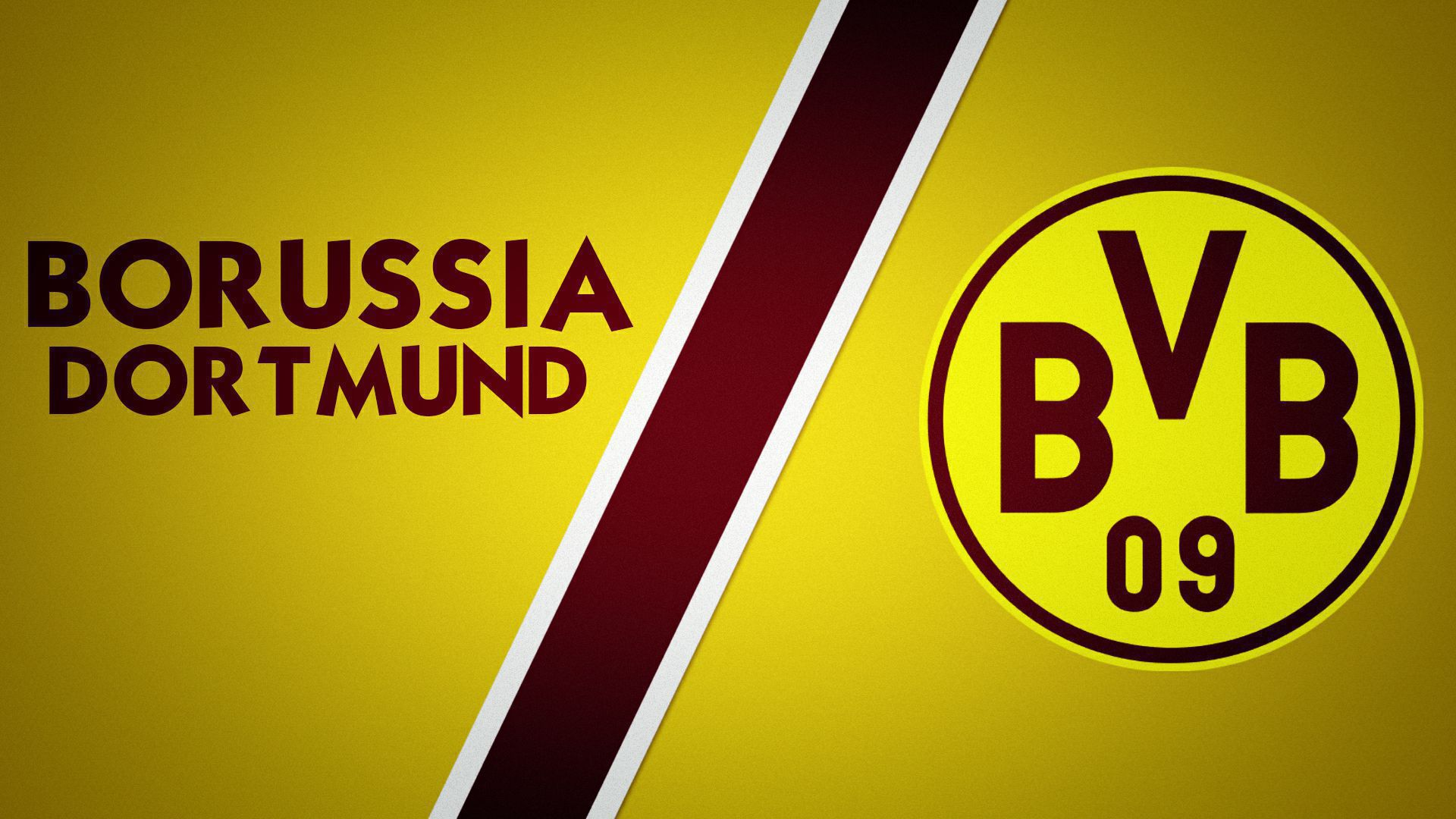 Borussia Dortmund High Quality Wallpapers
