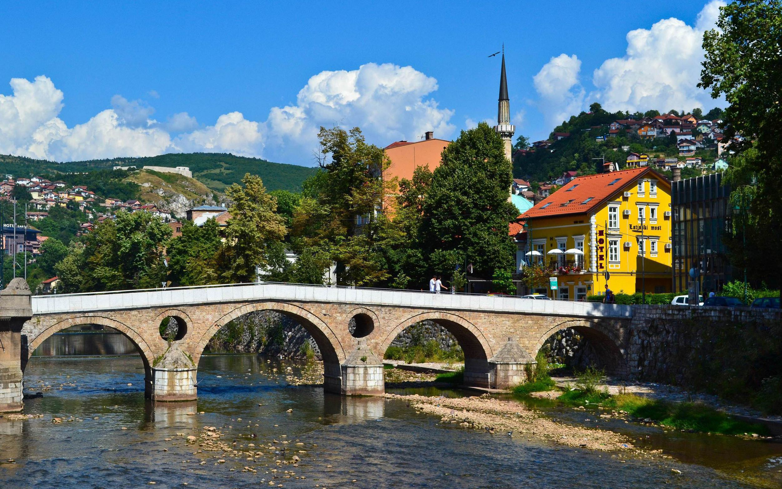 Bosnia And Herzegovina Wallpapers