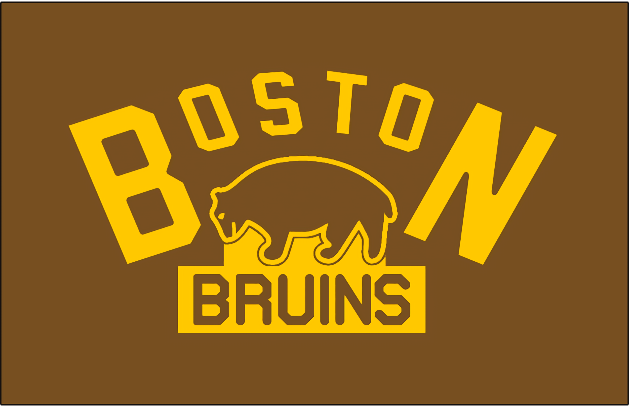 Boston Bruins Computer Wallpaper