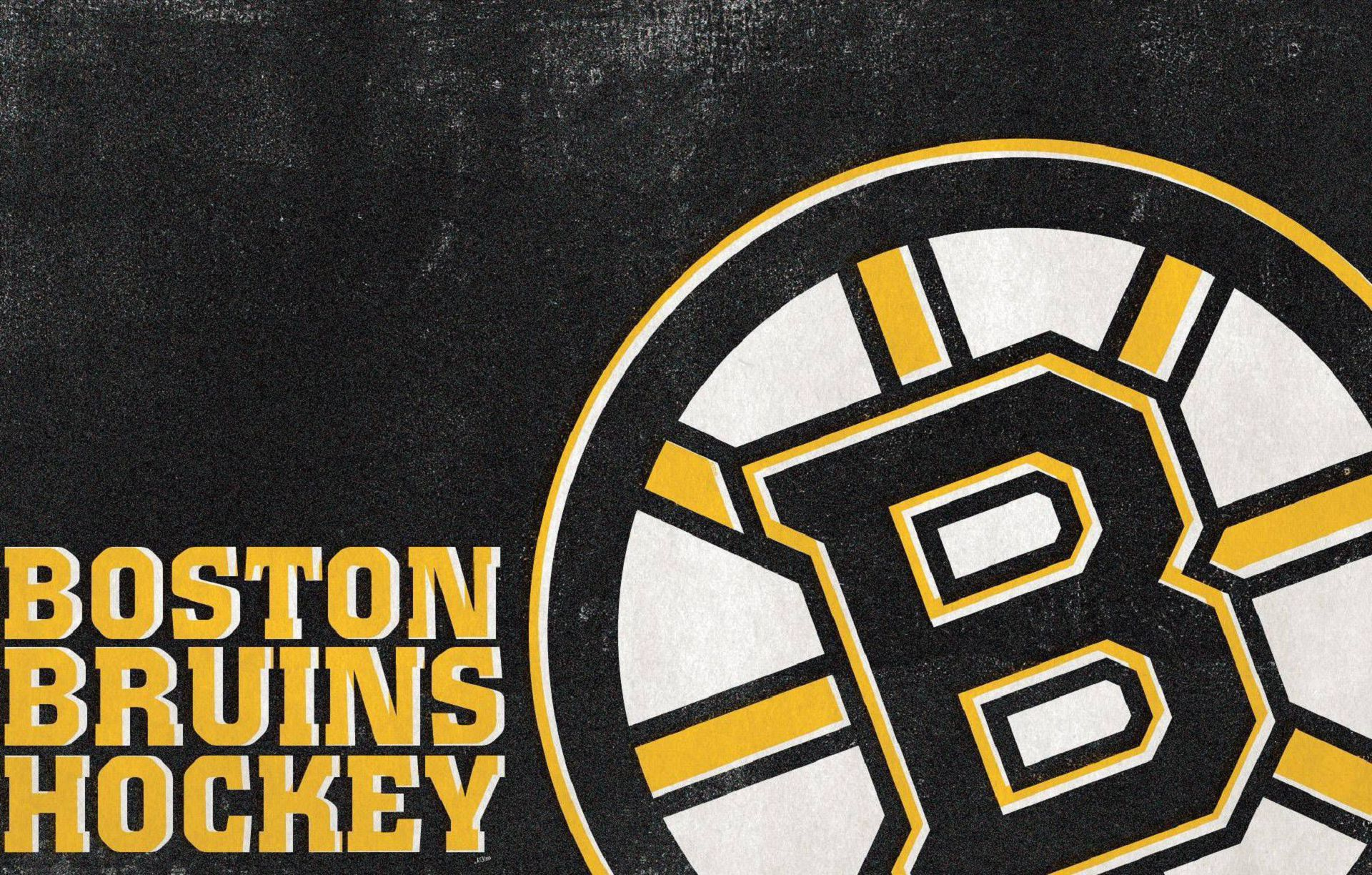 Boston Bruins HD Background