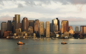 Boston Massachusetts Wallpaper Pack