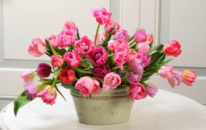 Bouquet Of Flowers HD