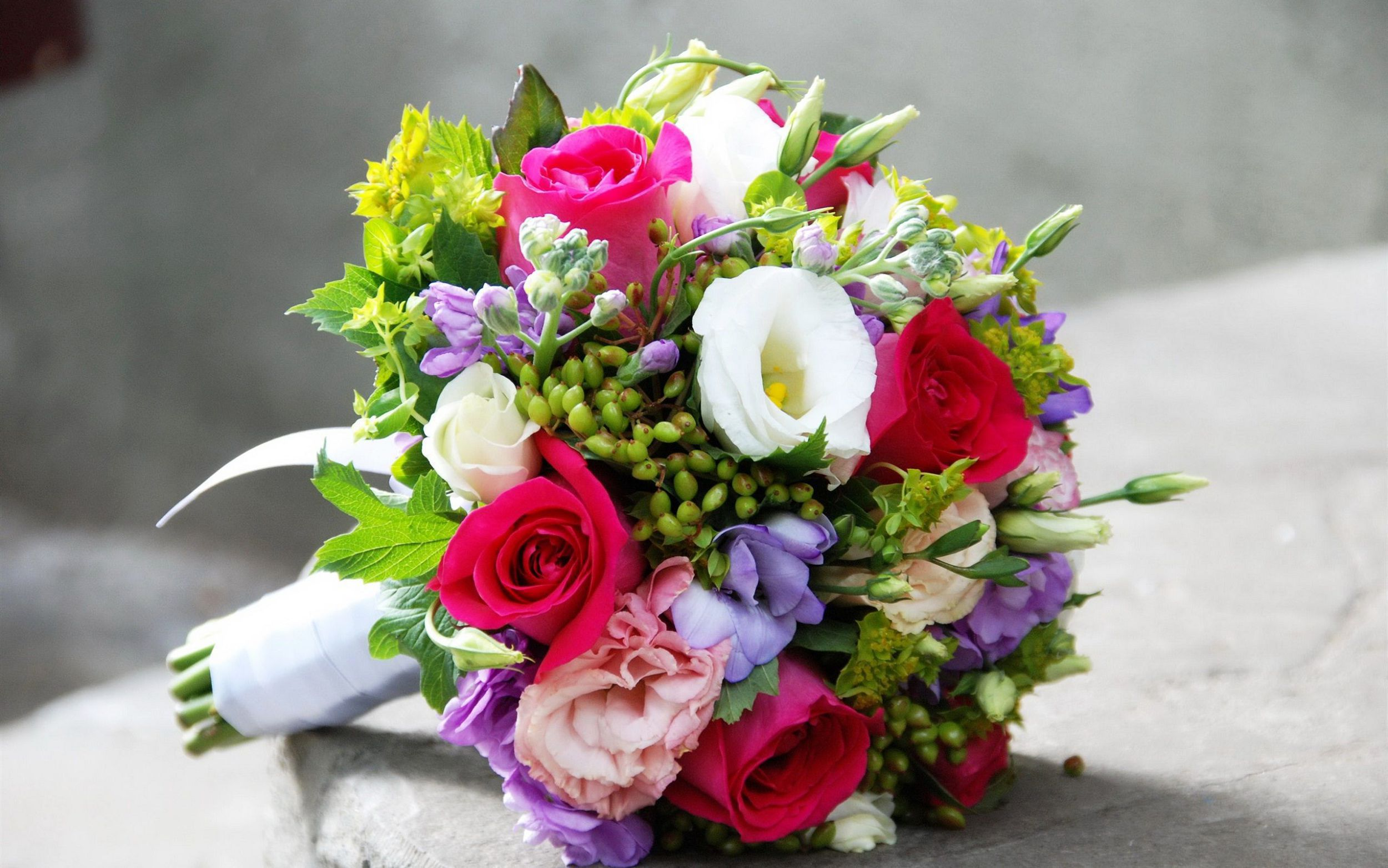 Bouquet Of Flowers Images