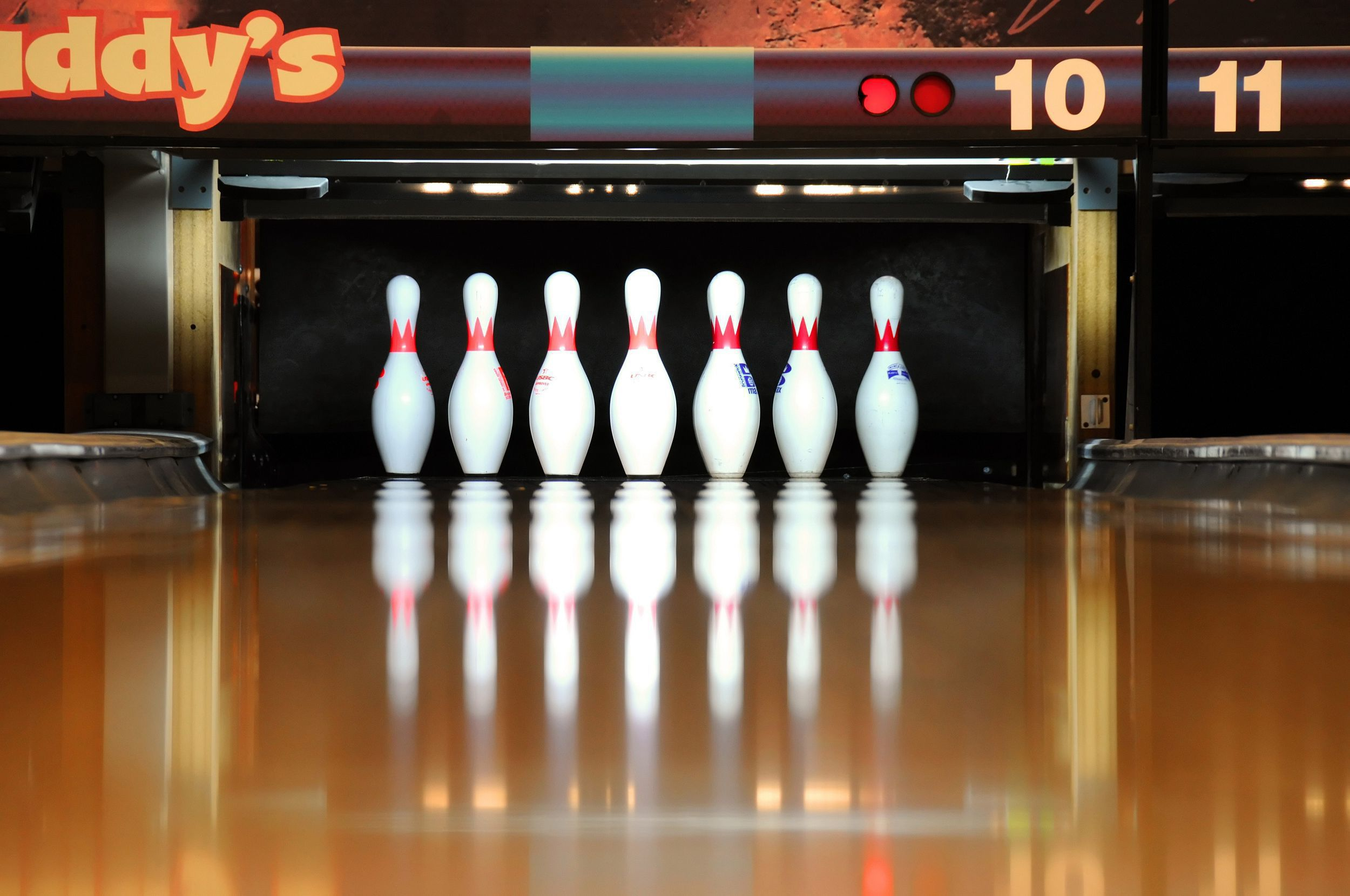 Bowling Beautiful