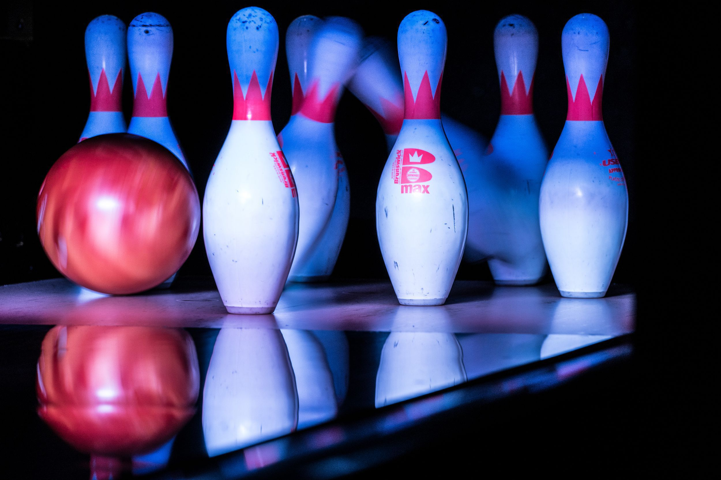 Bowling High Definition Wallpapers
