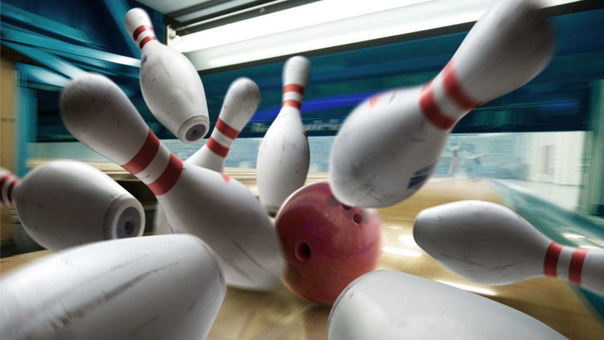 Bowling Wallpapers HD