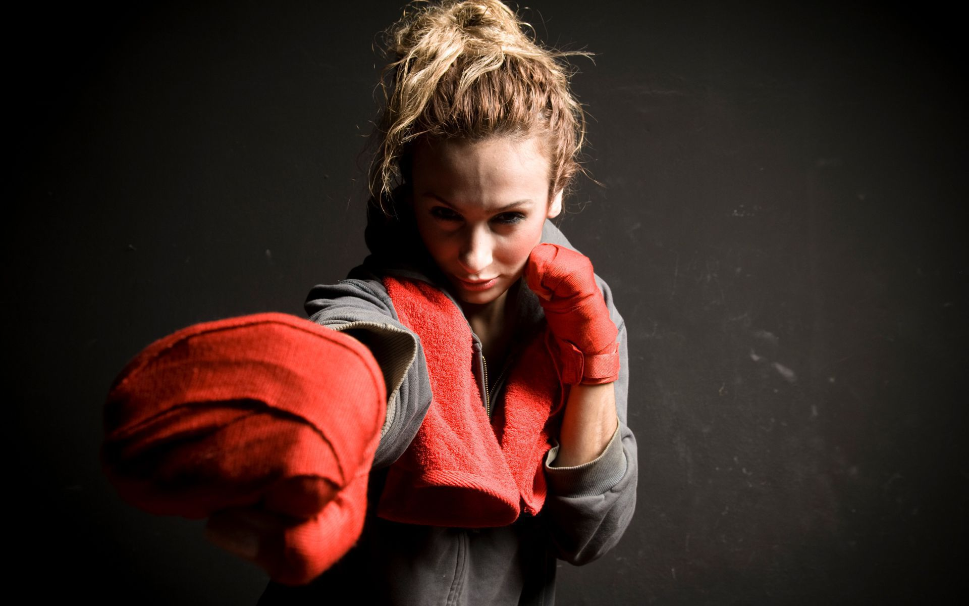 Boxing High Definition Wallpapers