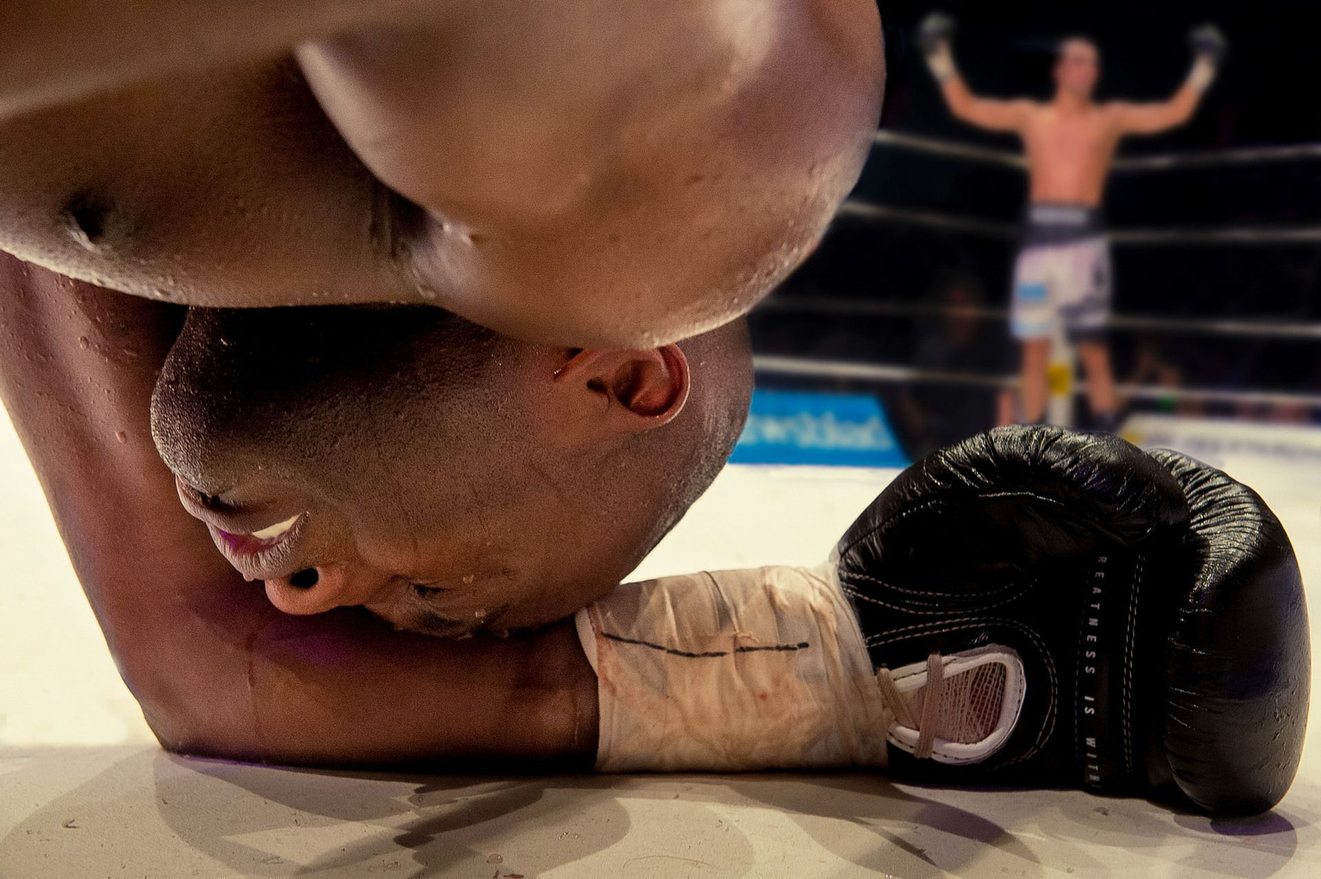Boxing High Definition