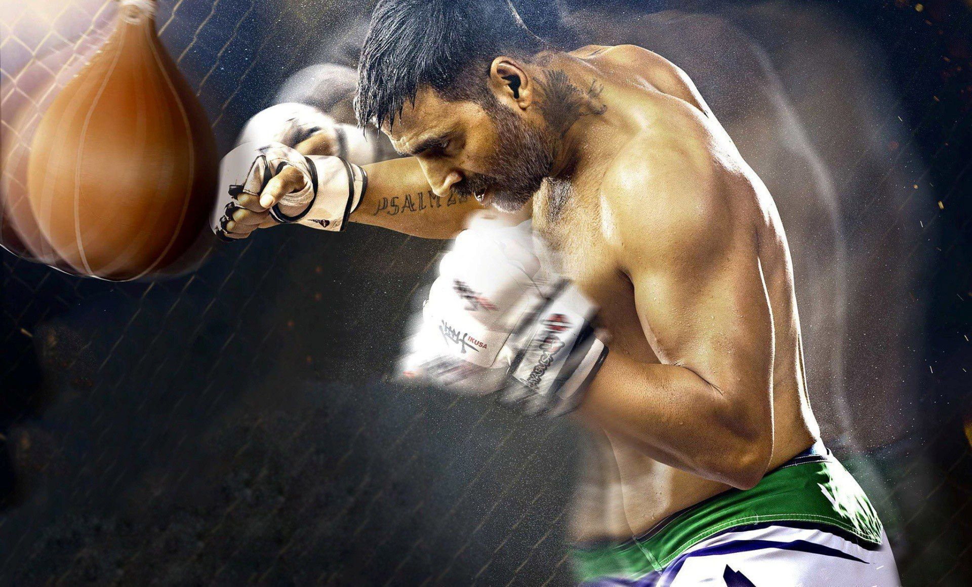 Boxing Wallpaper For Computer