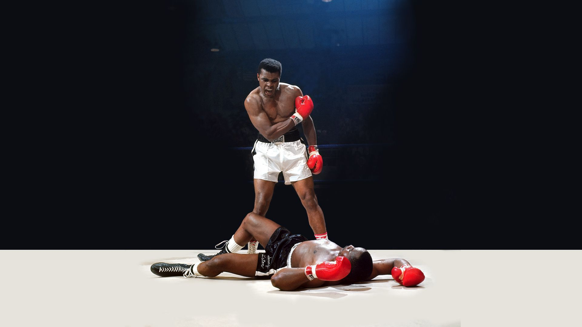 Boxing In High Resolution