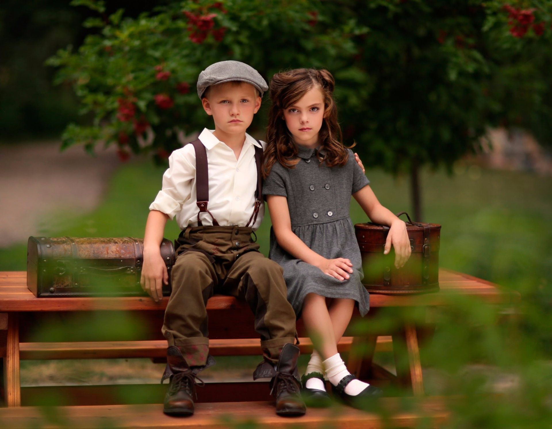Boy And Girl Pictures