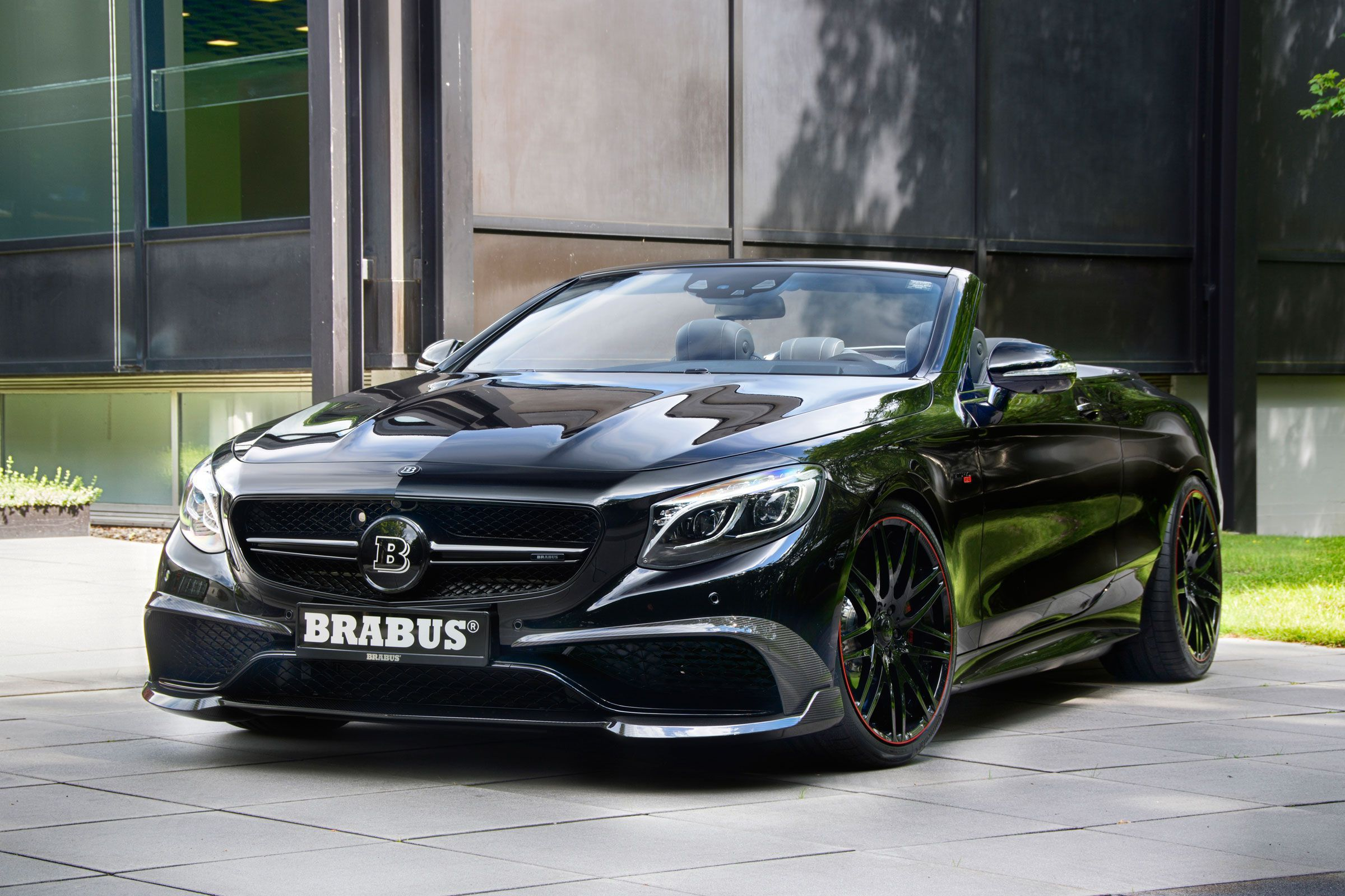 Brabus High Definition Wallpapers