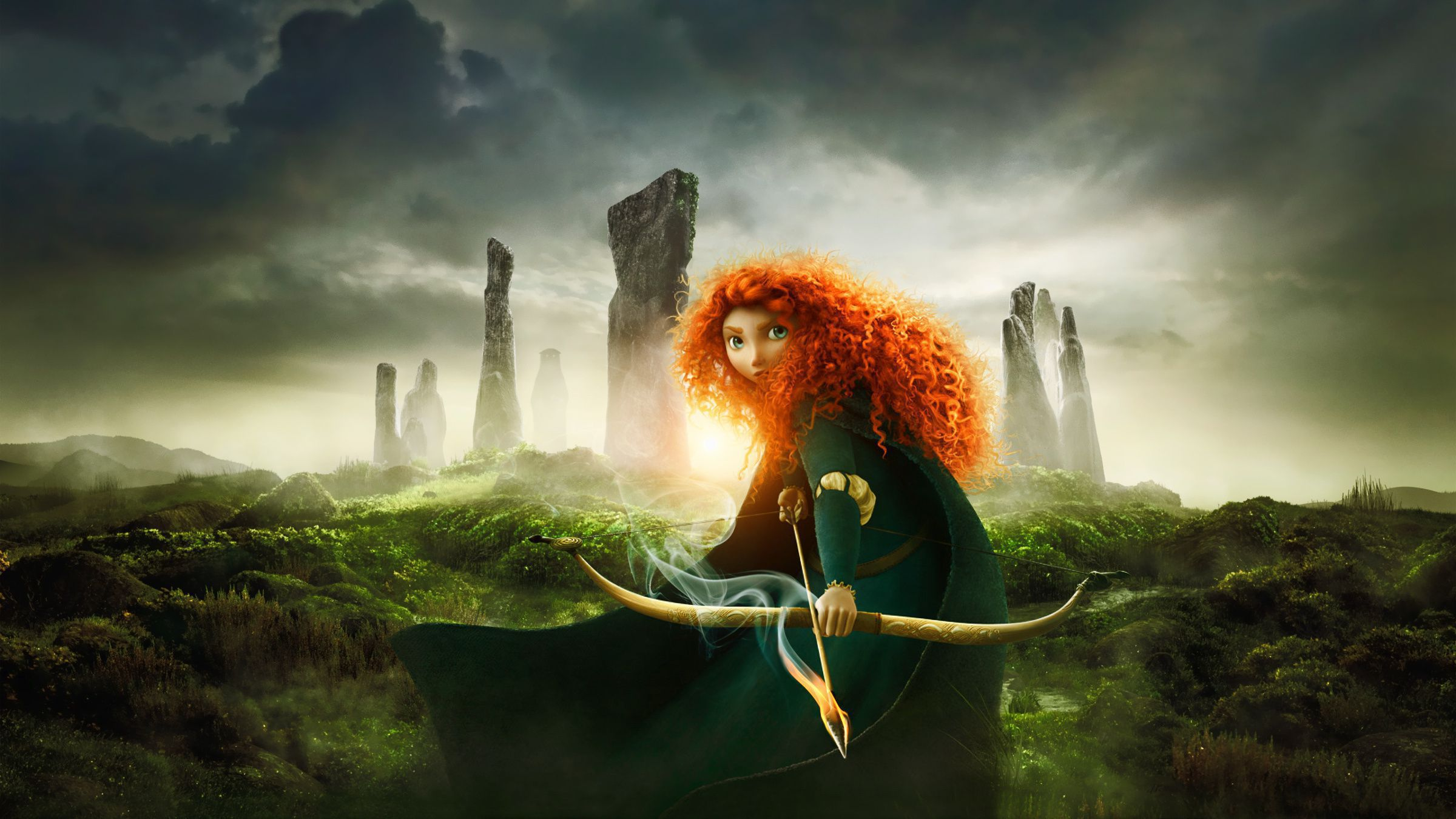 Brave Wallpapers HD