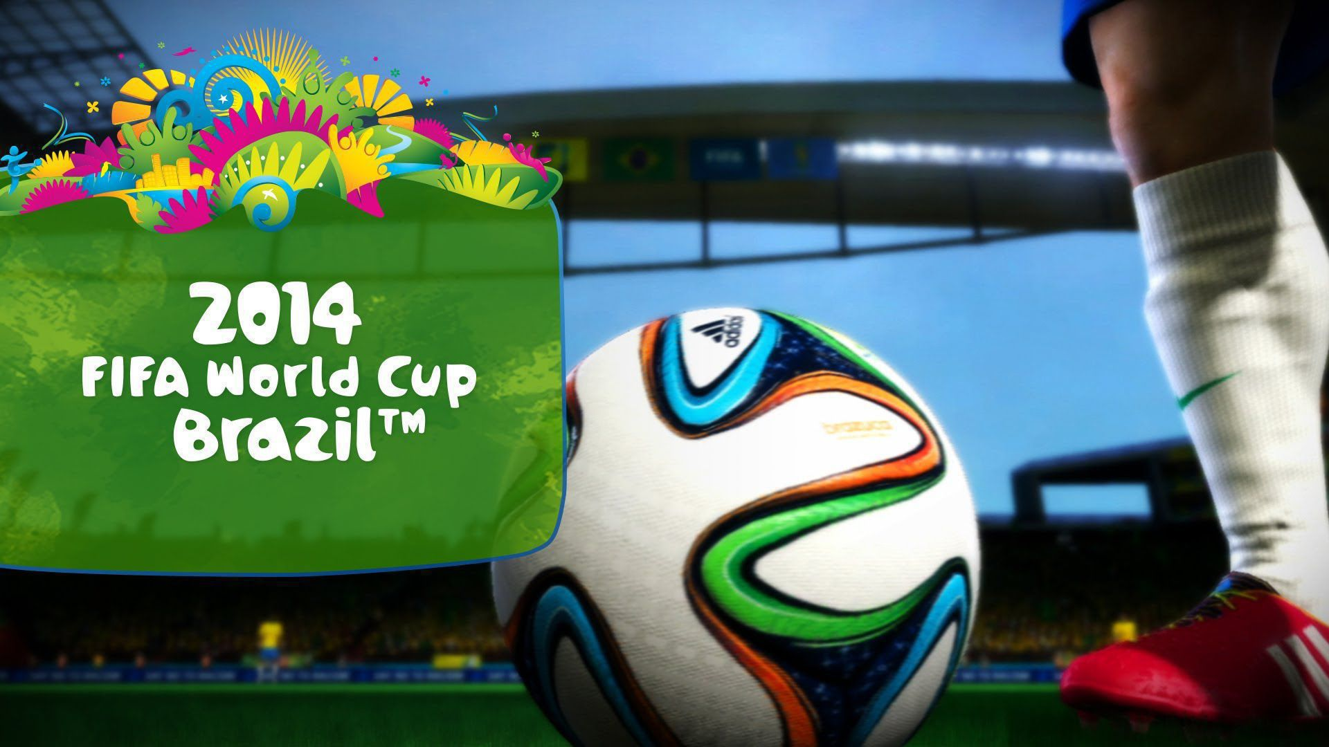 Brazil World Cup 2014 Gallery