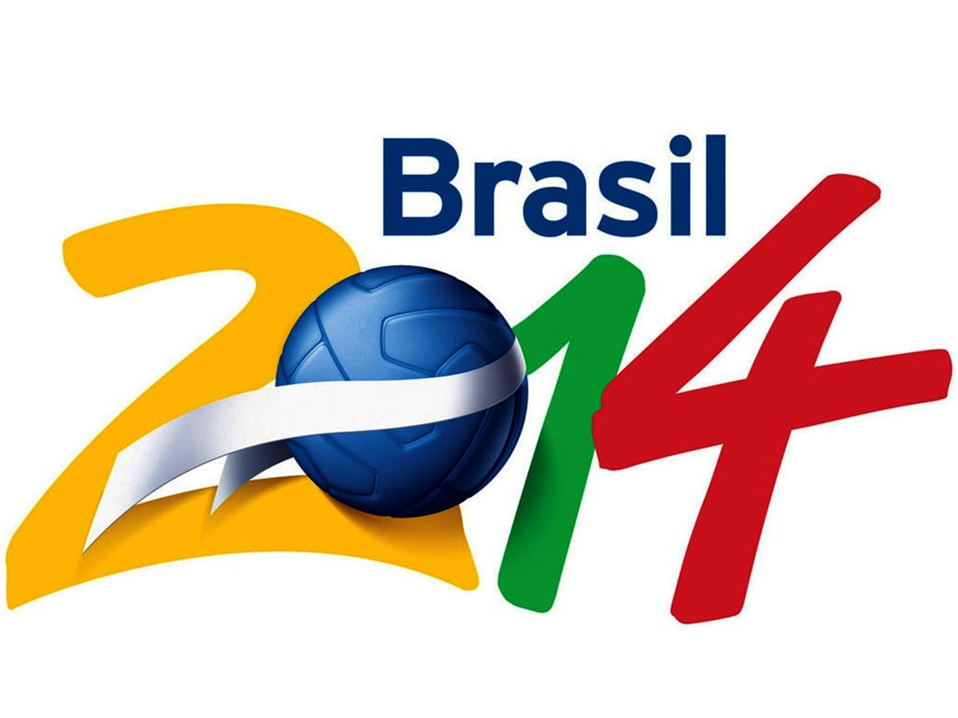 Brazil World Cup 2014 Images