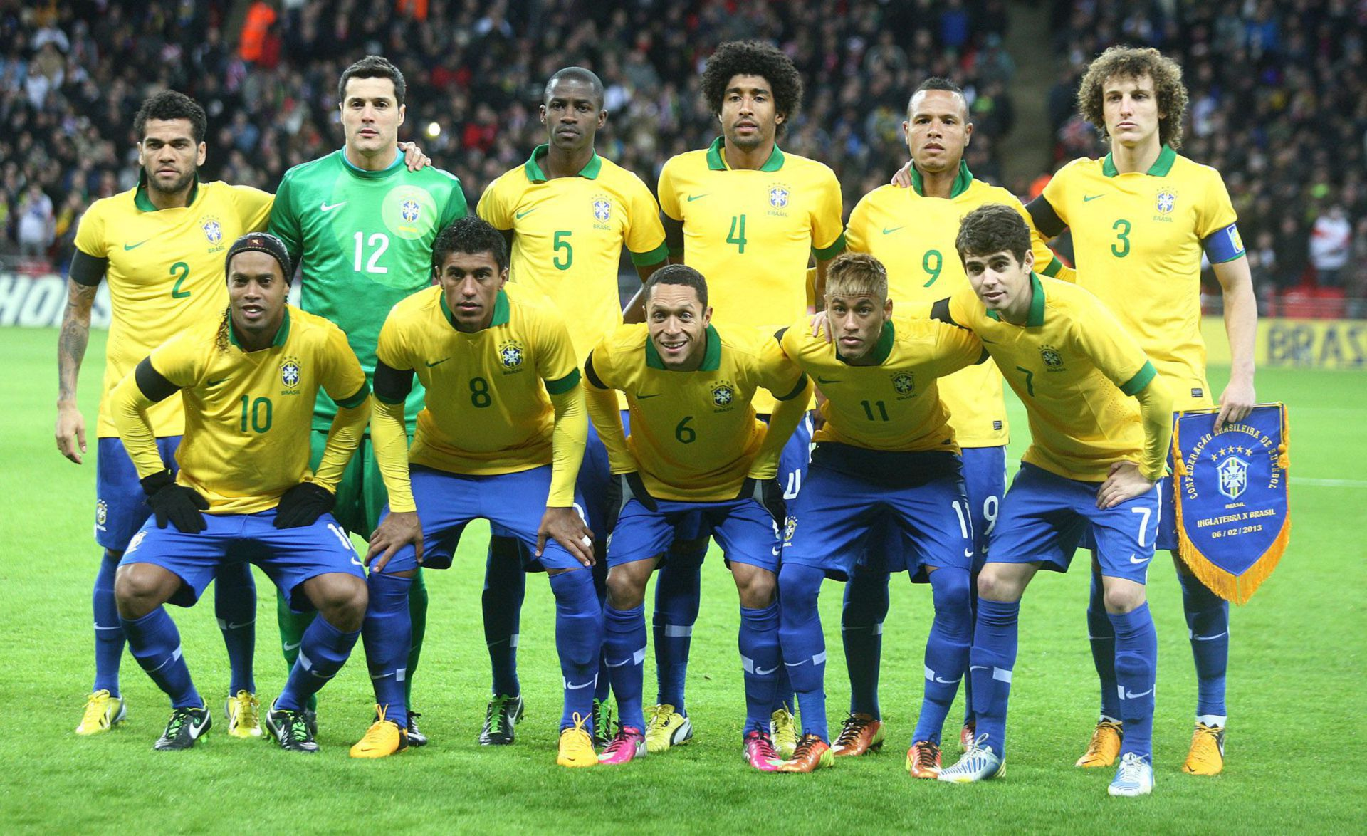 Brazil World Cup 2014 Pictures