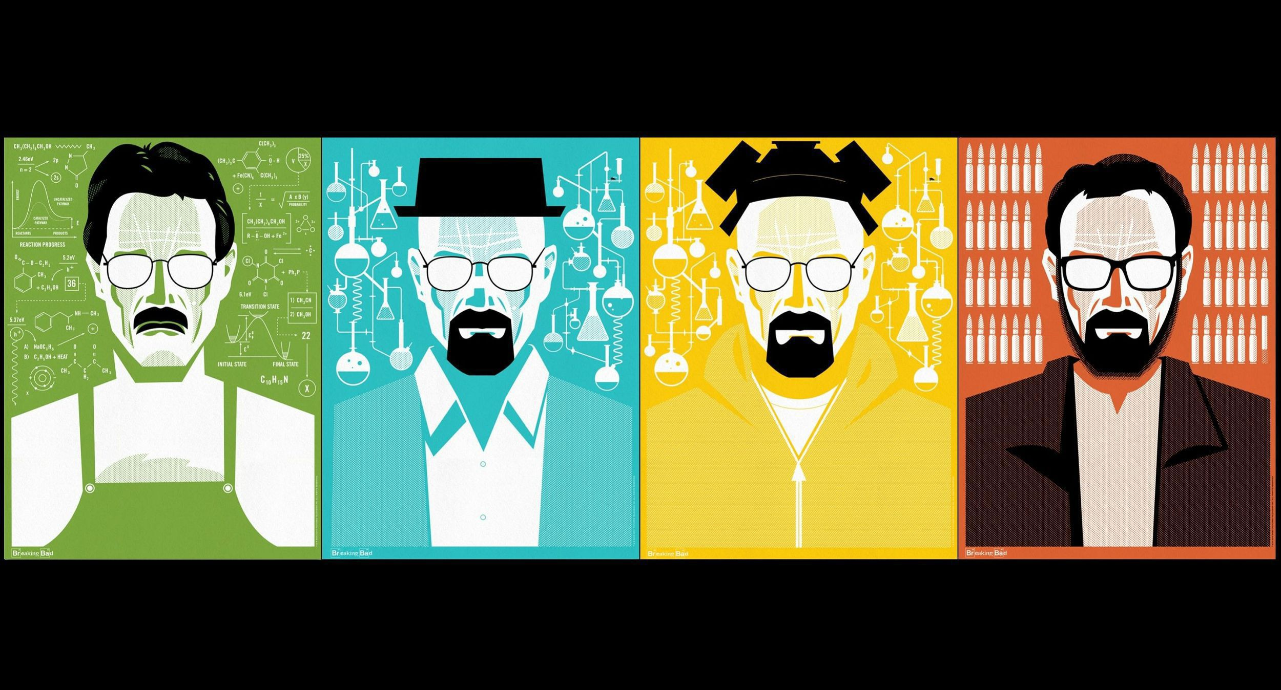 Breaking Bad High Quality Wallpapers