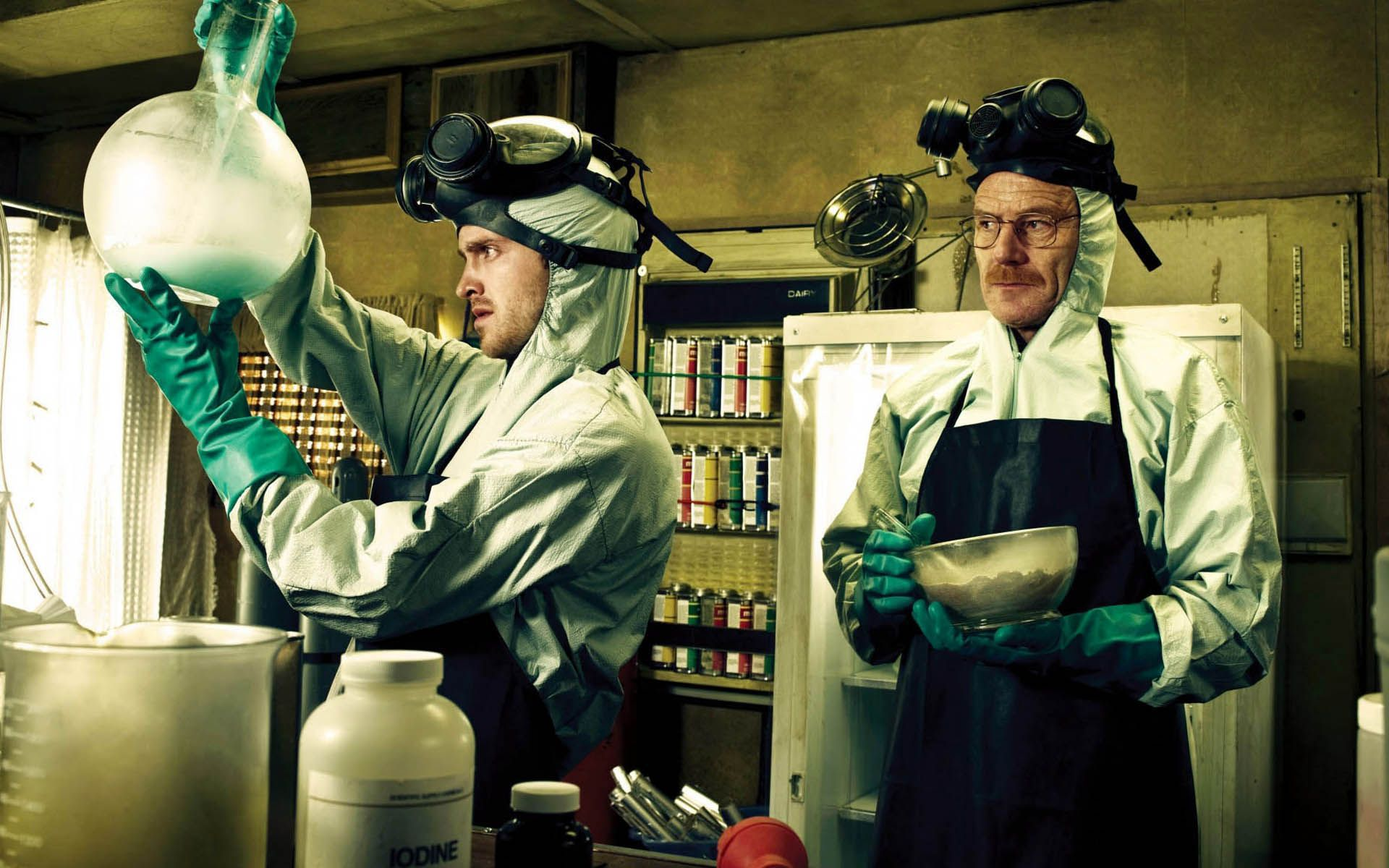Breaking Bad Images