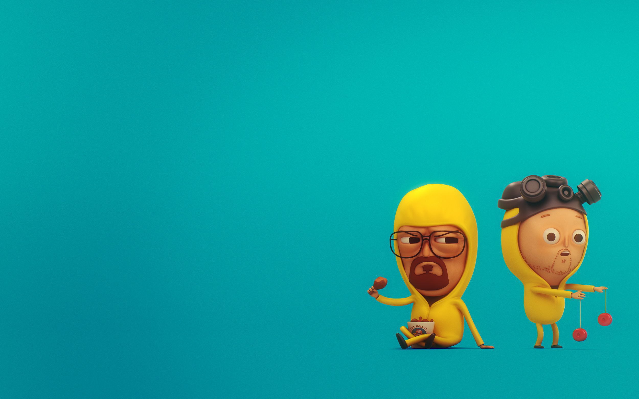 Breaking Bad In High Resolution