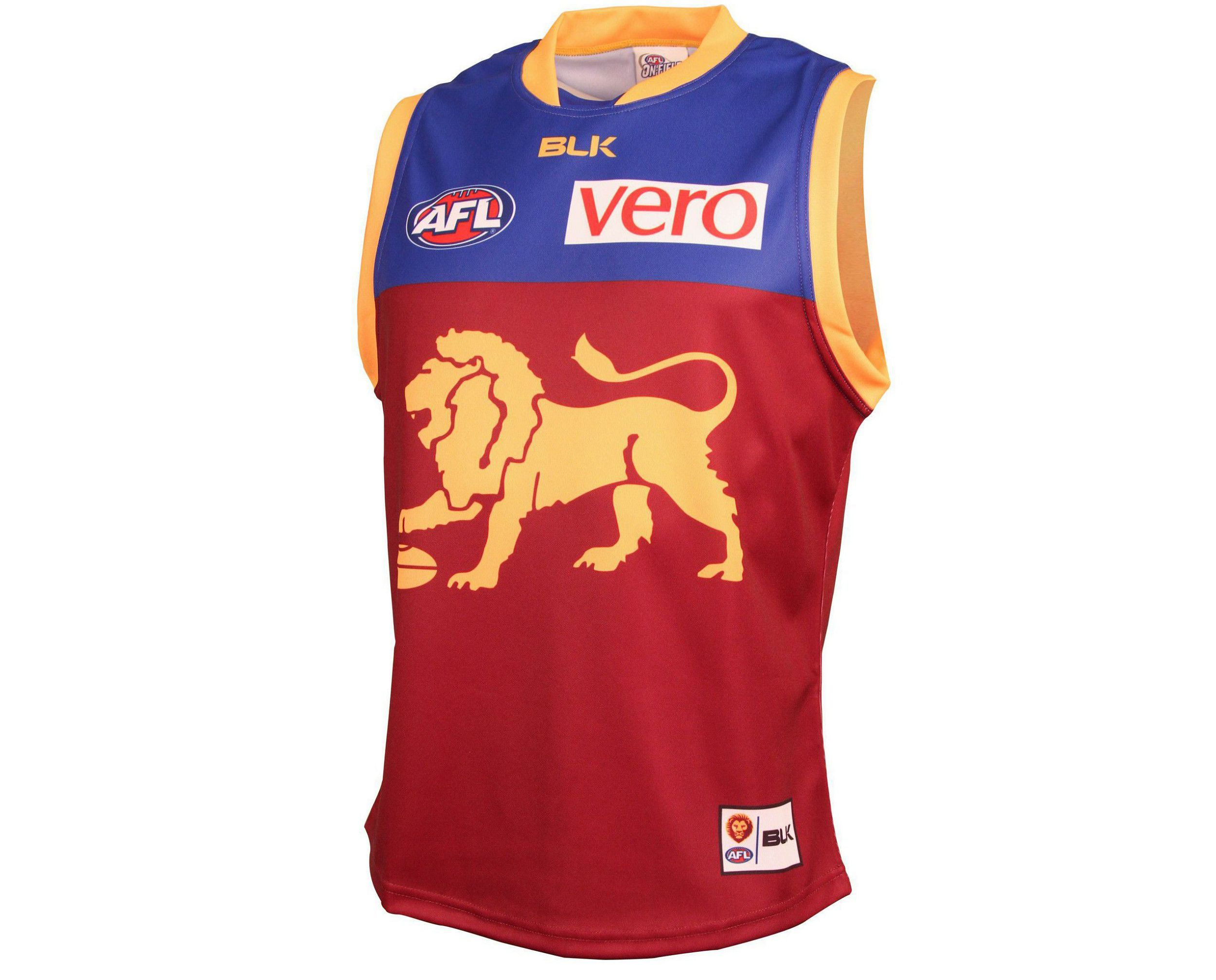 Brisbane Lions High Definition Wallpapers