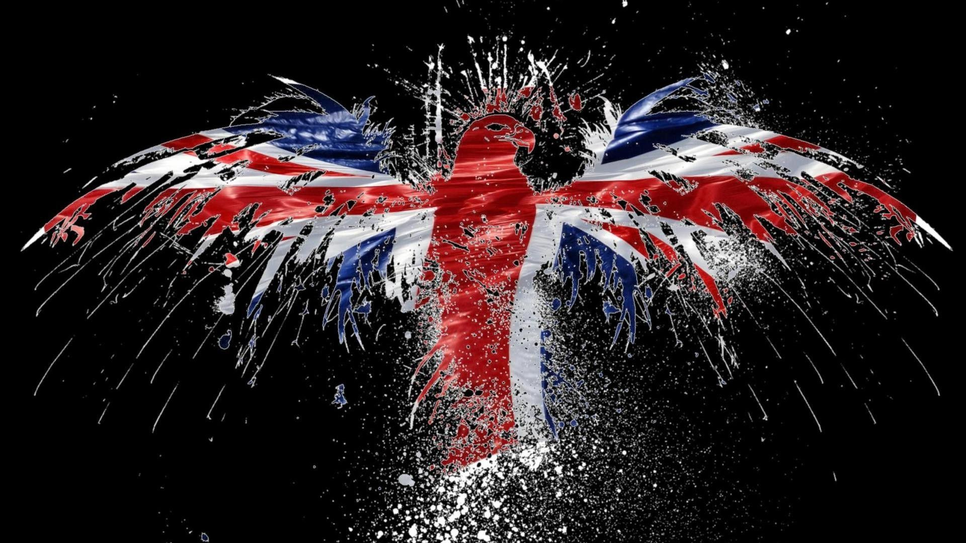 British Flag Images