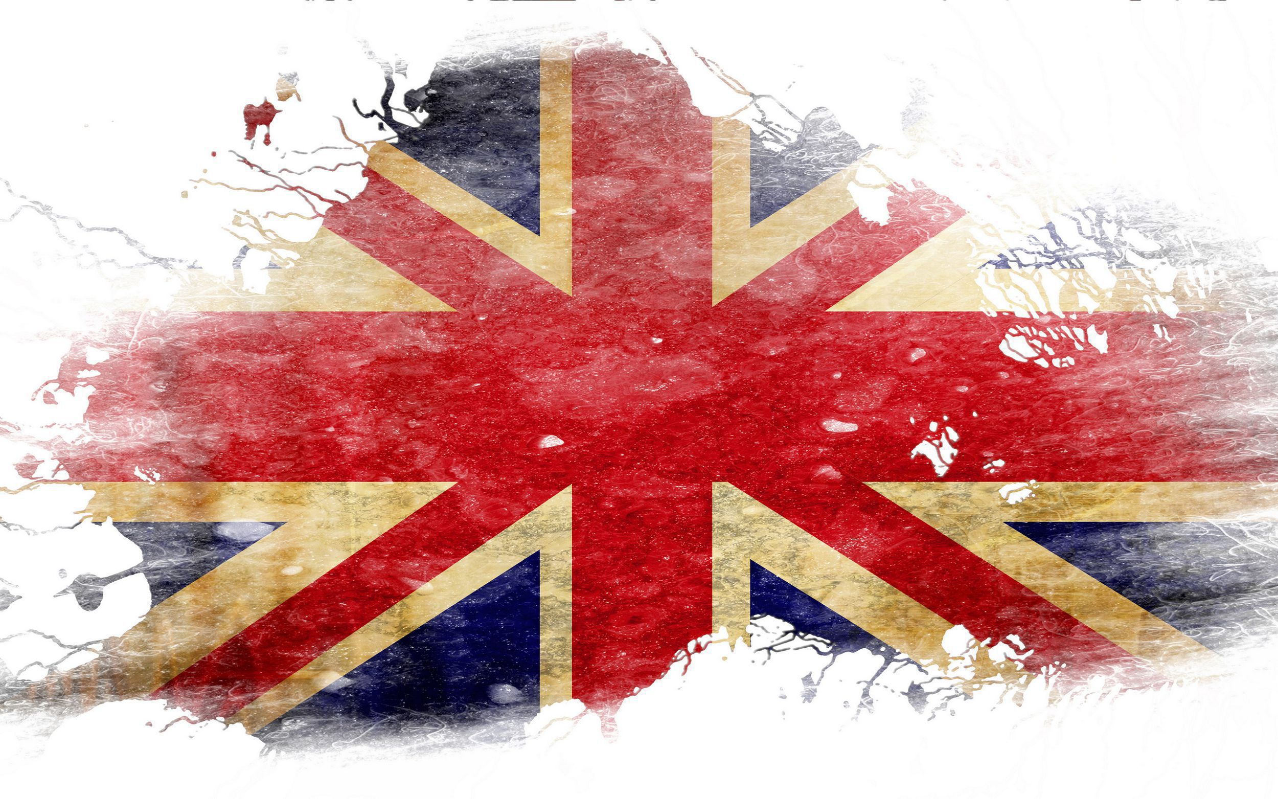 British Flag Wallpapers HD