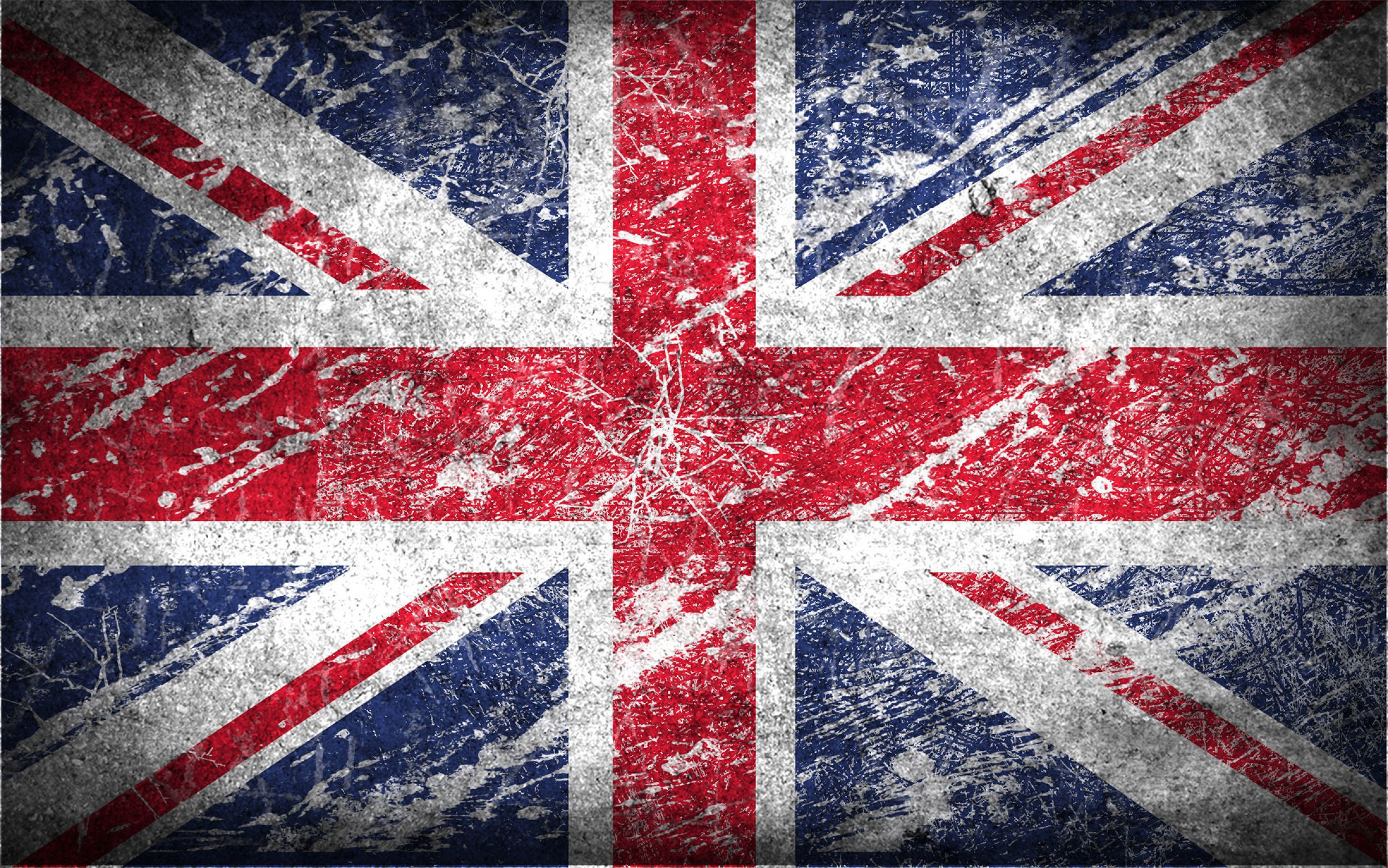 British Flag Tumblr