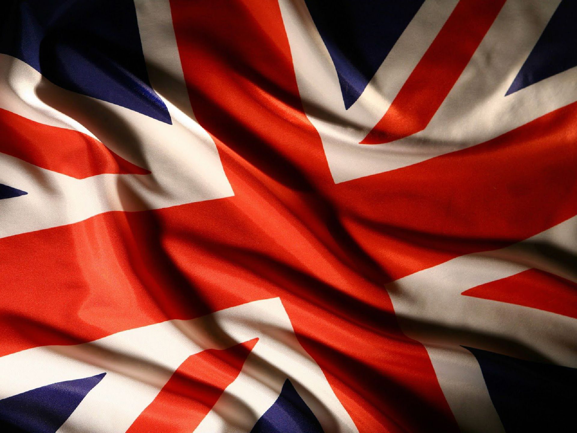 British Flag Wallpaper Pack