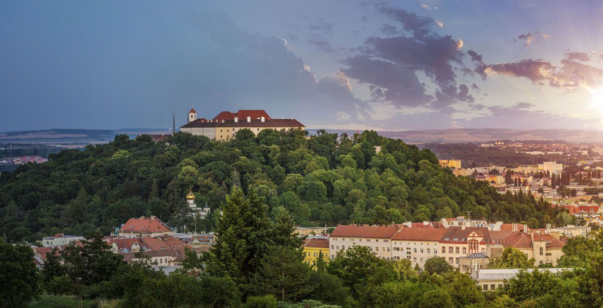 Brno High Definition Wallpapers