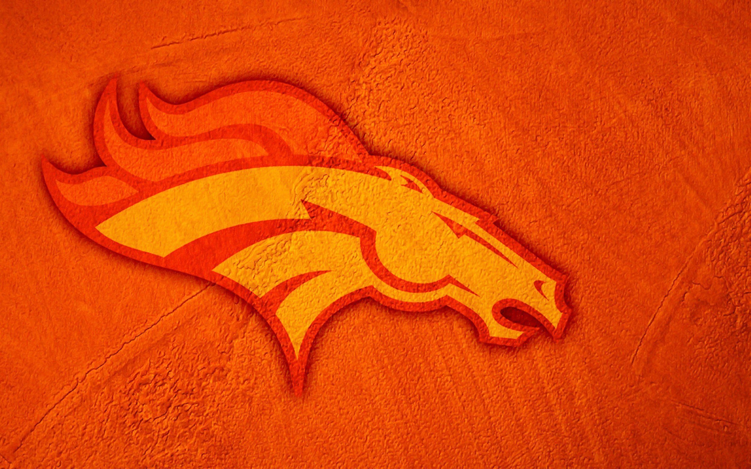Broncos In High Resolution