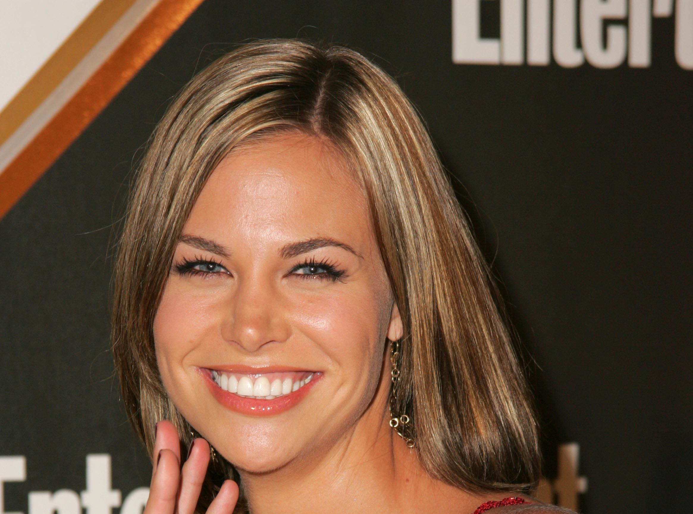 Brooke Burns Collection