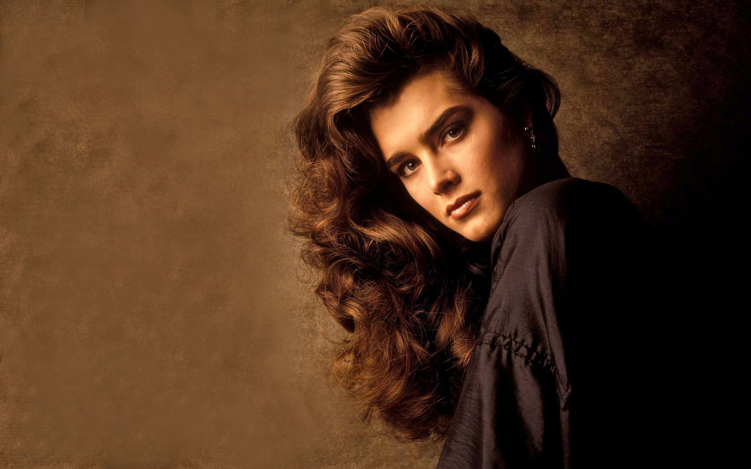 Brooke Shields Beautiful