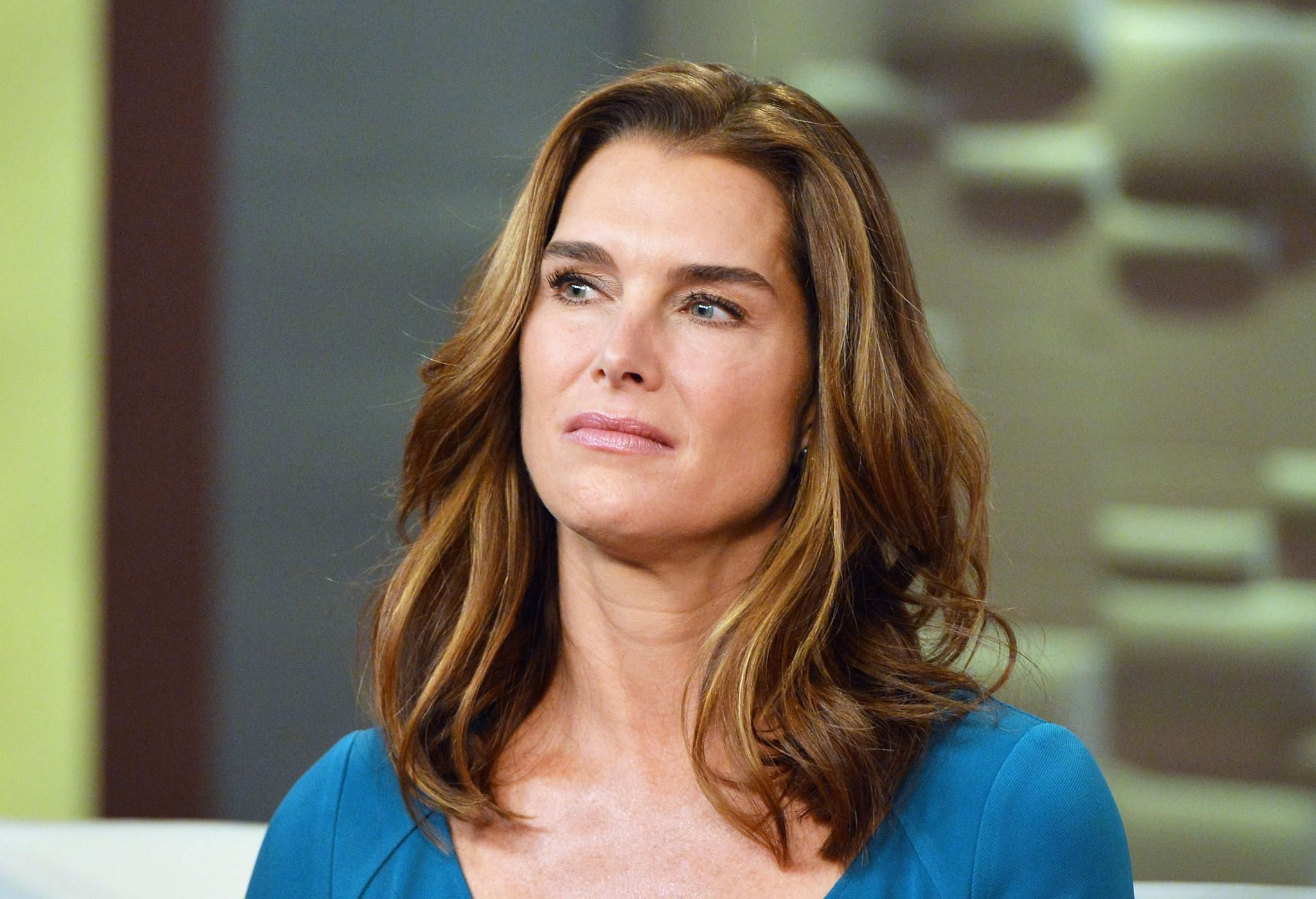 Brooke Shields High Definition Wallpapers