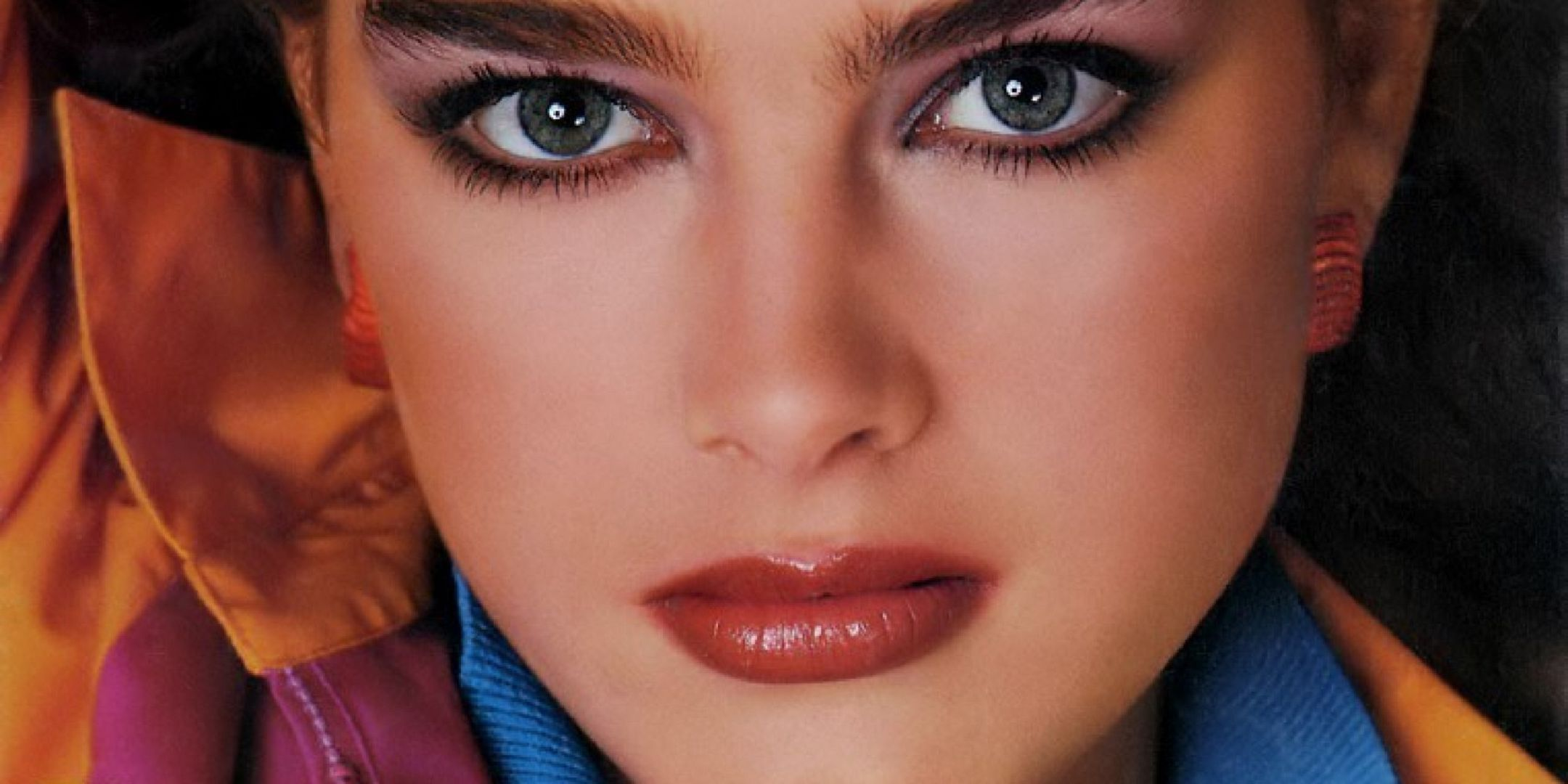 Brooke Shields Tumblr