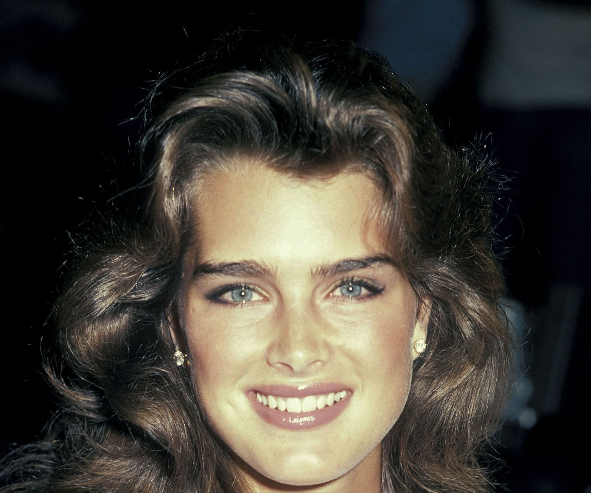 Brooke Shields Wallpaper Pack