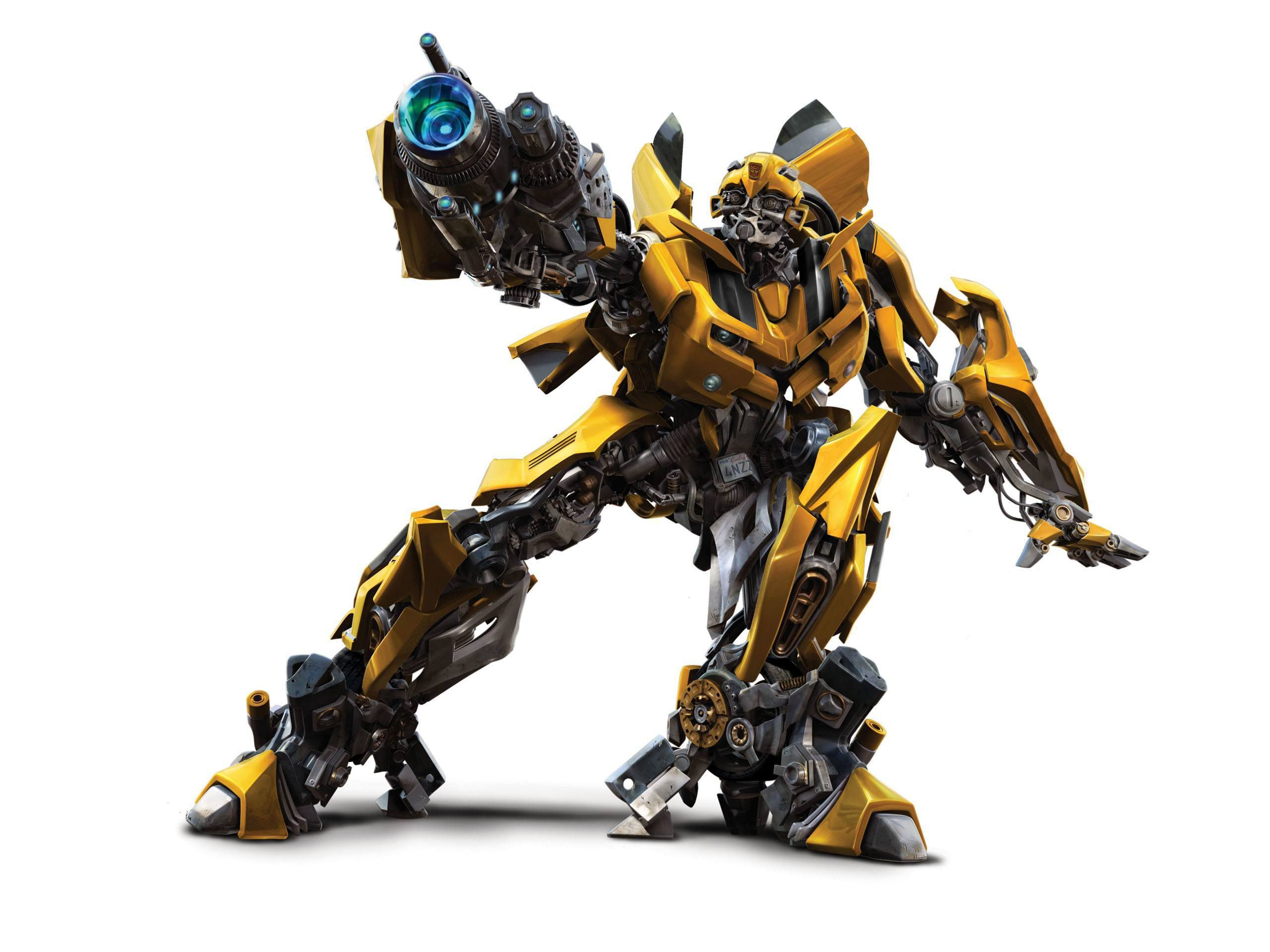 Bumblebee Transformer High Quality Wallpapers