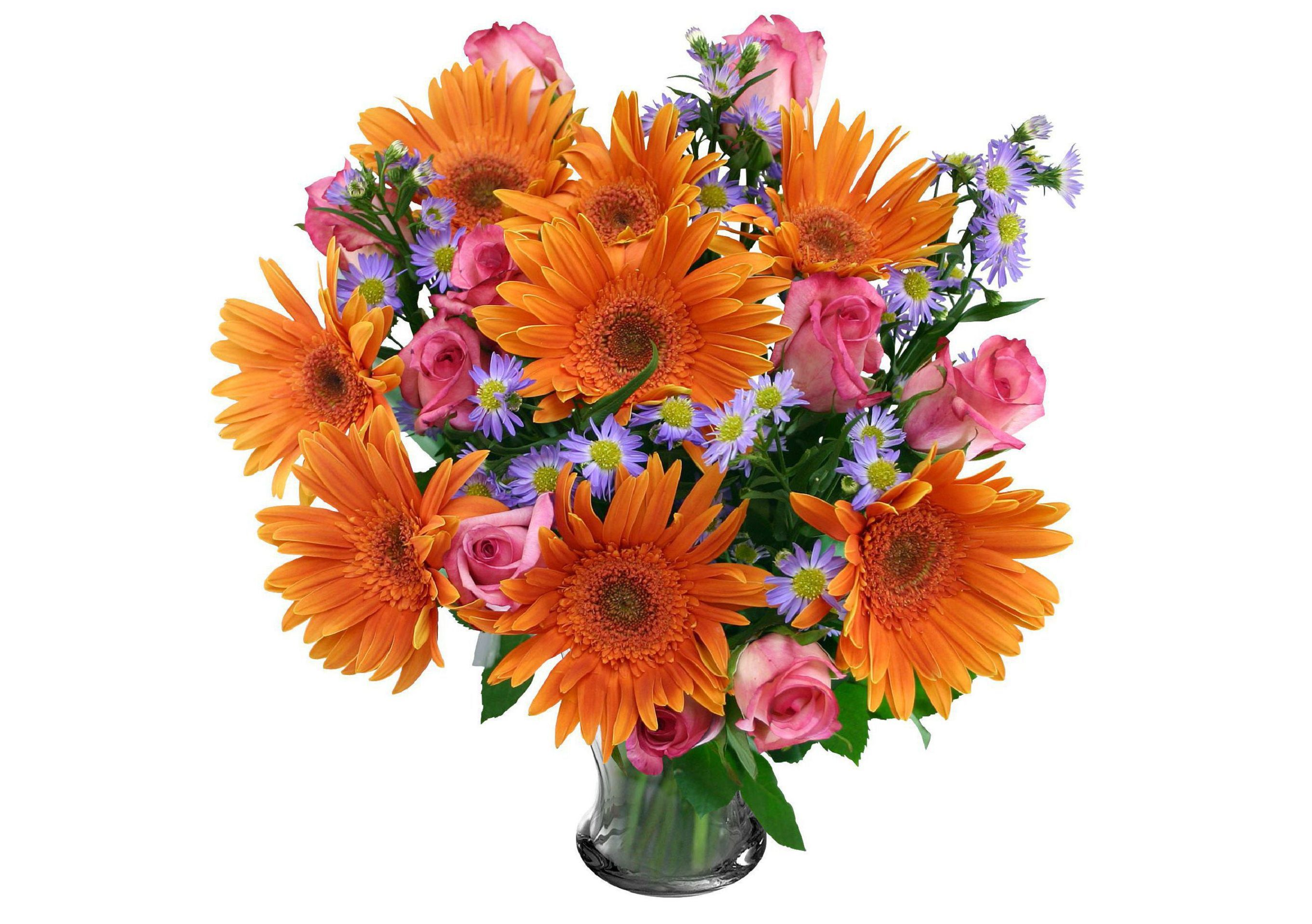 Bunch Of Flowers Gallery