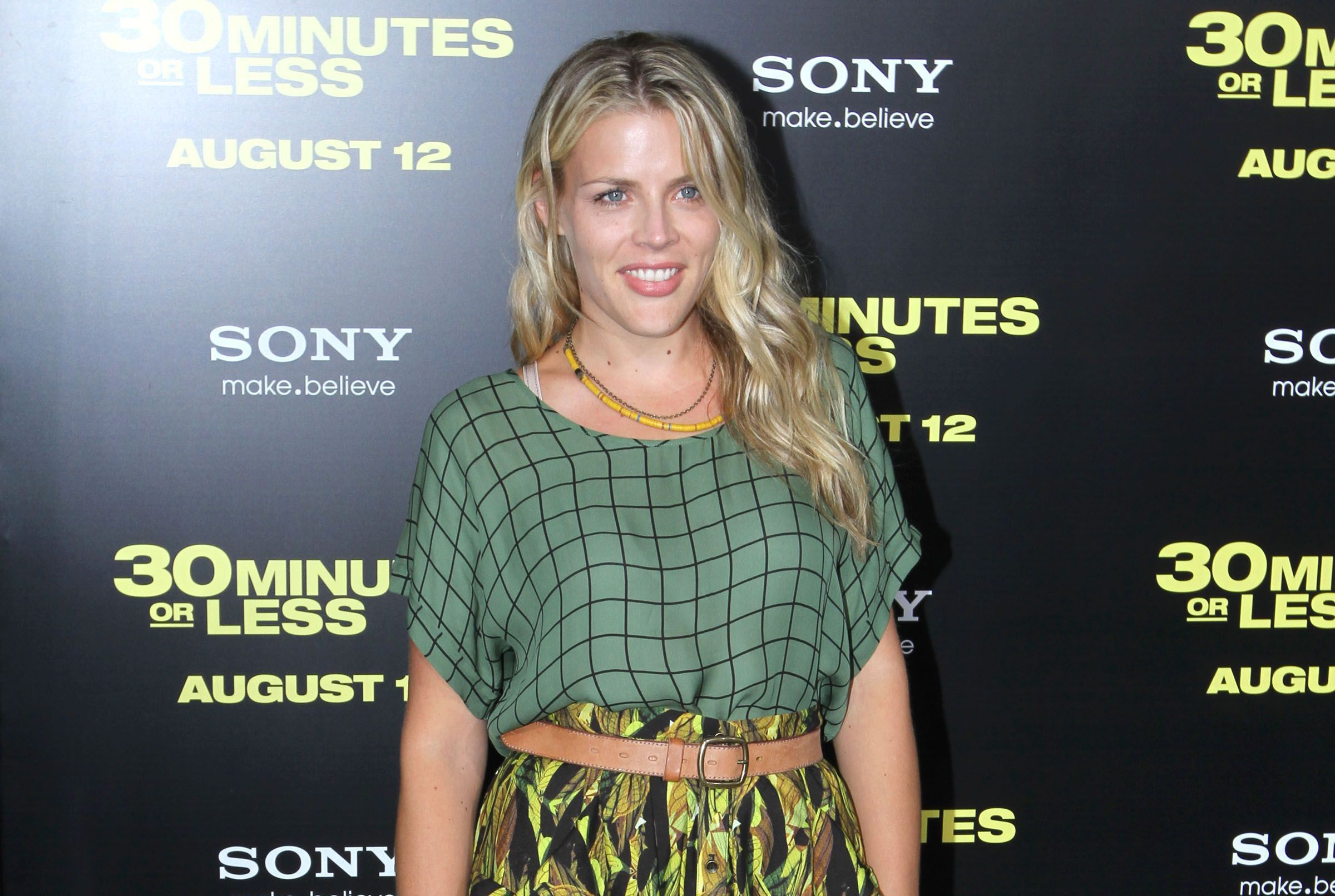 Busy Philipps High Definition Wallpapers