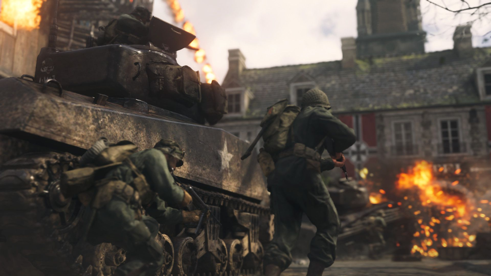 Call Of Duty Ww2 Images