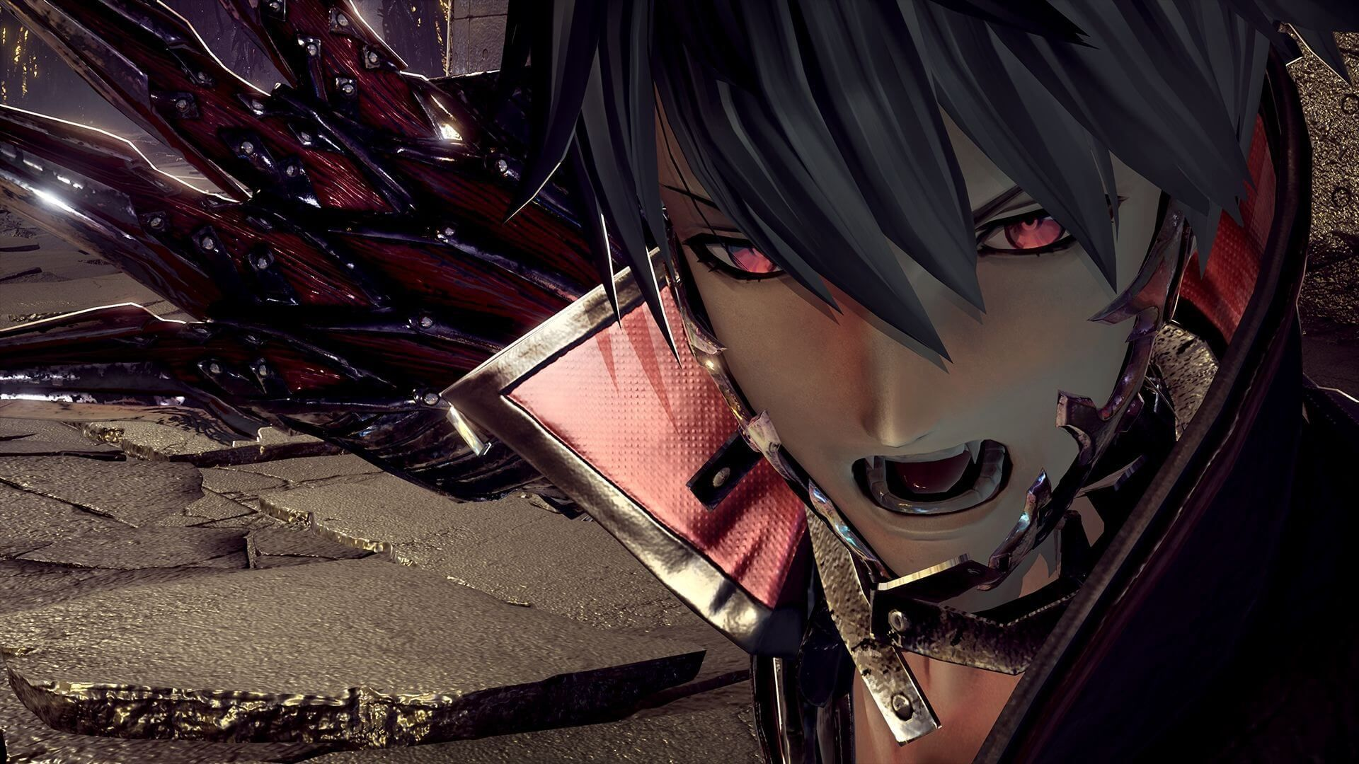 Code Vein High Definition Wallpapers